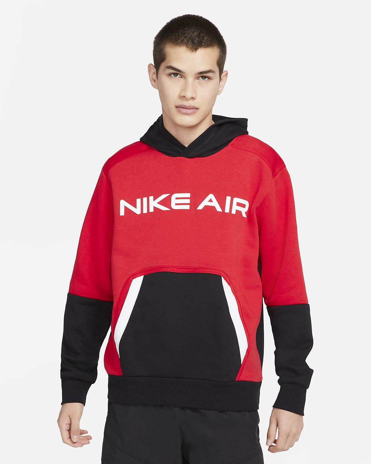 Nike Air Pullover Fleece Herren-Hoodie