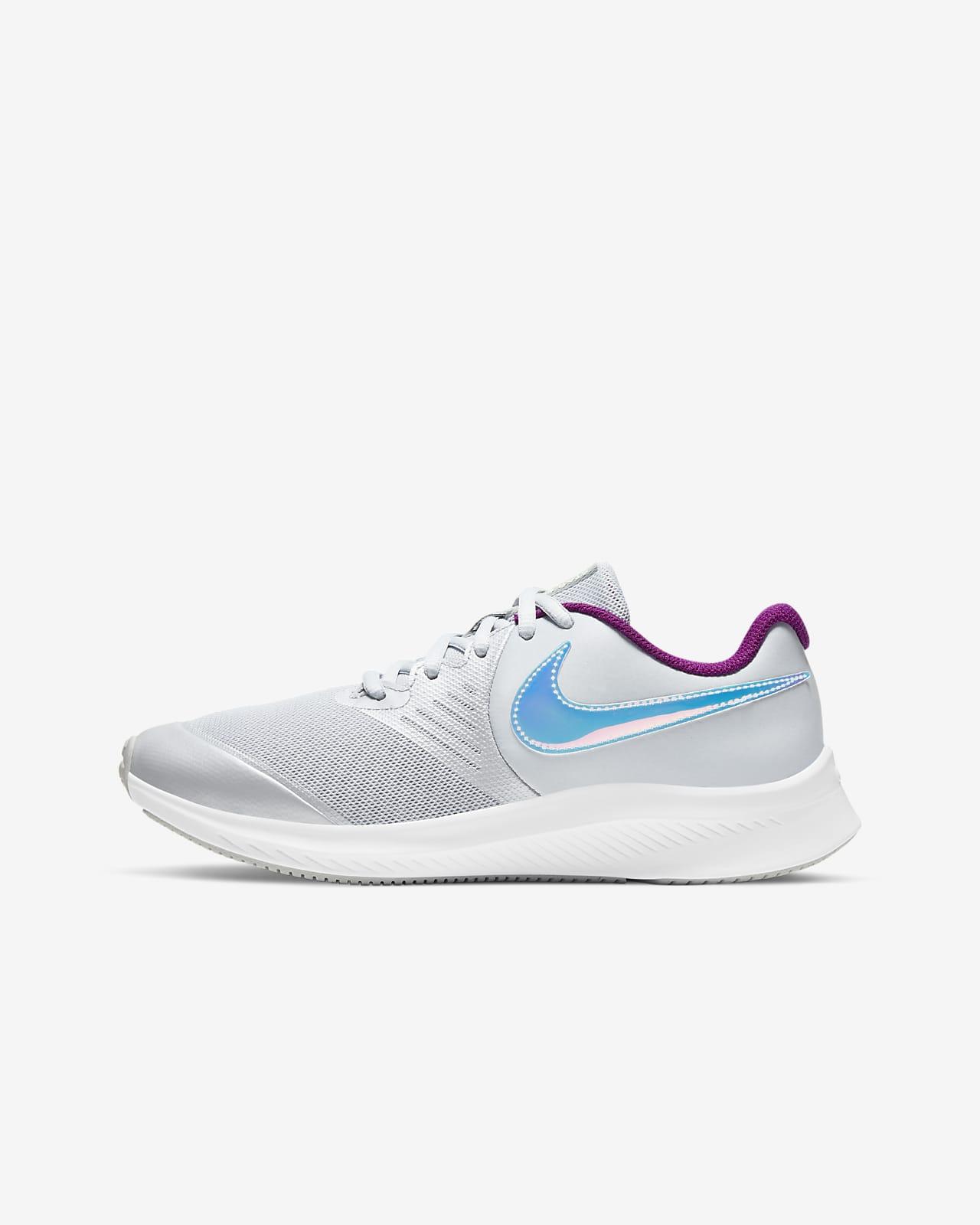 Nike Star Runner 2 Power Older Kids' Running Shoe