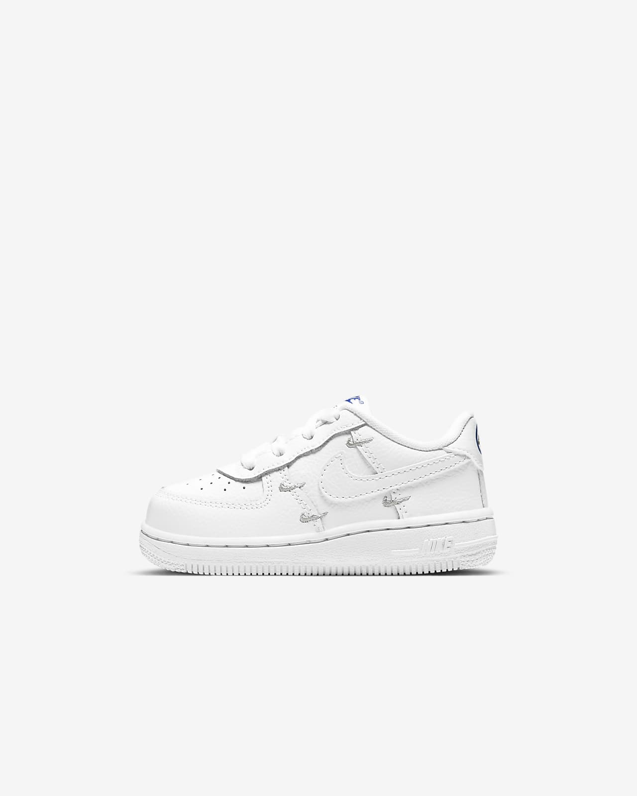 Force 1 LV8 cipő babáknak