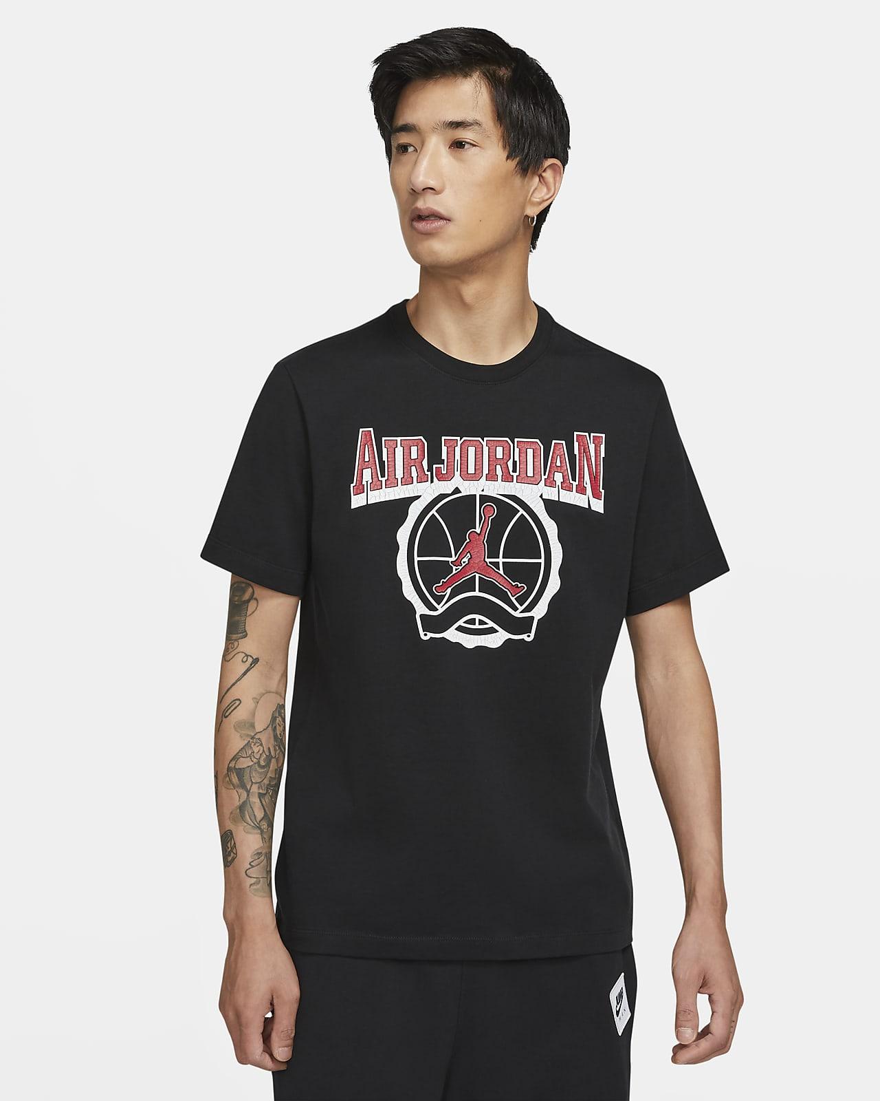 Jordan Varsity 男款短袖 T 恤