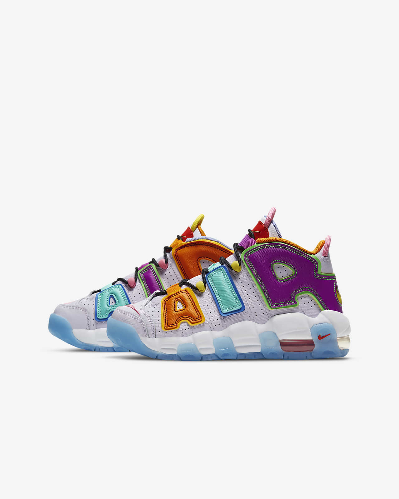 nike uptempo shoes price