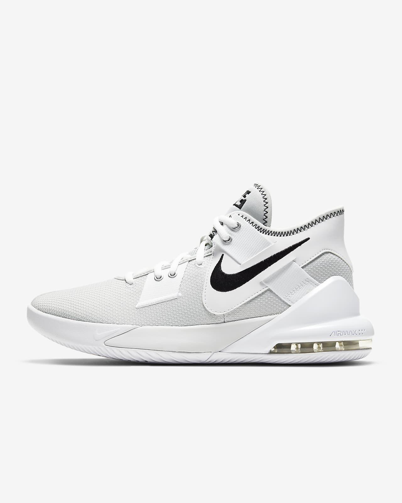 Nike Air Max Impact 2 Basketball Shoes