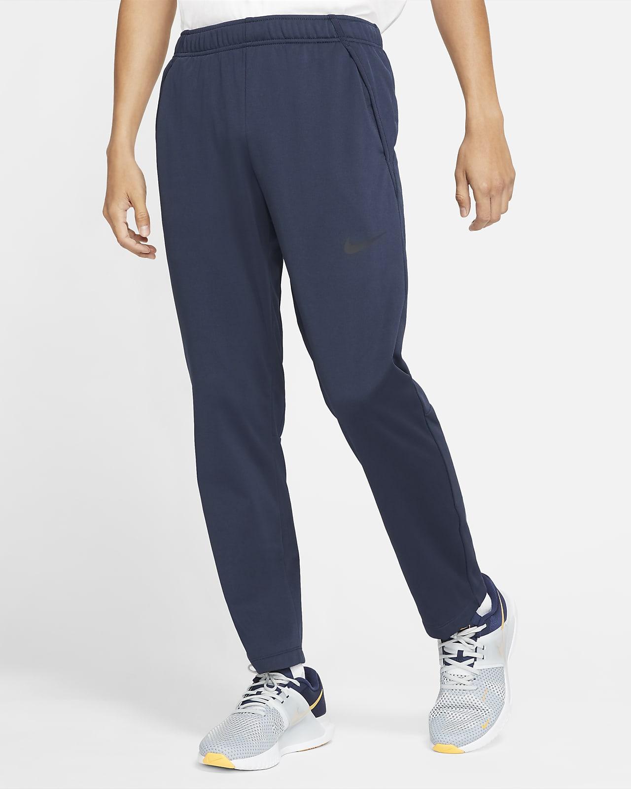 Nike 男款訓練長褲