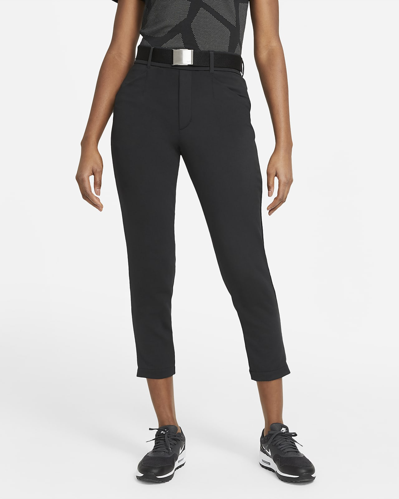 Pantalones de Golf de ajuste slim para mujer Nike Dri-FIT UV Ace