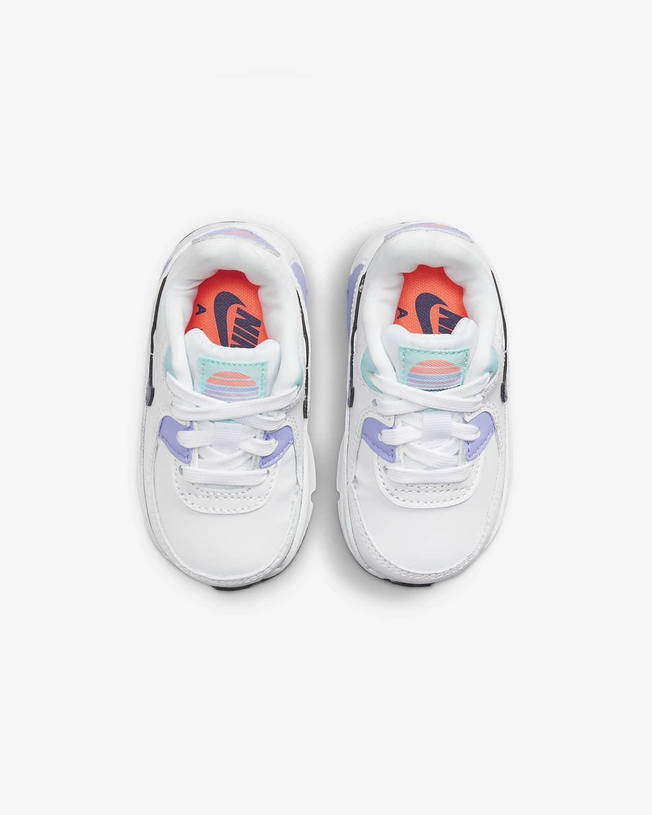 Nike Air Max 90 SE 2 Baby/Toddler Shoe