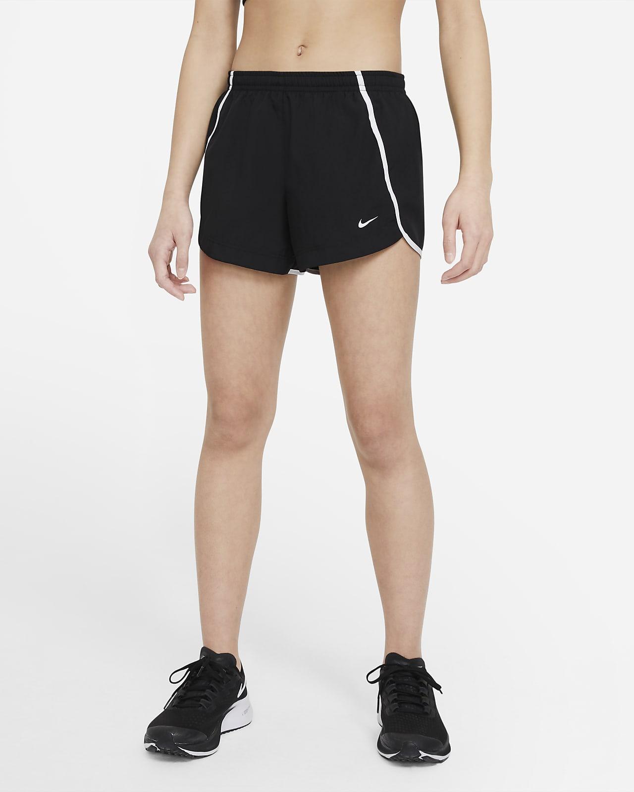 Nike Dri-FIT Sprinter Older Kids' (Girls') Running Shorts