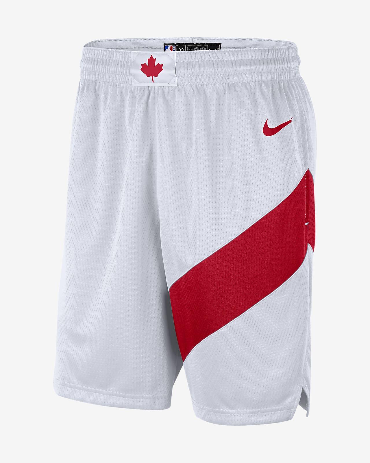 Raptors Association Edition 2020 Swingman Nike NBA-herenshorts