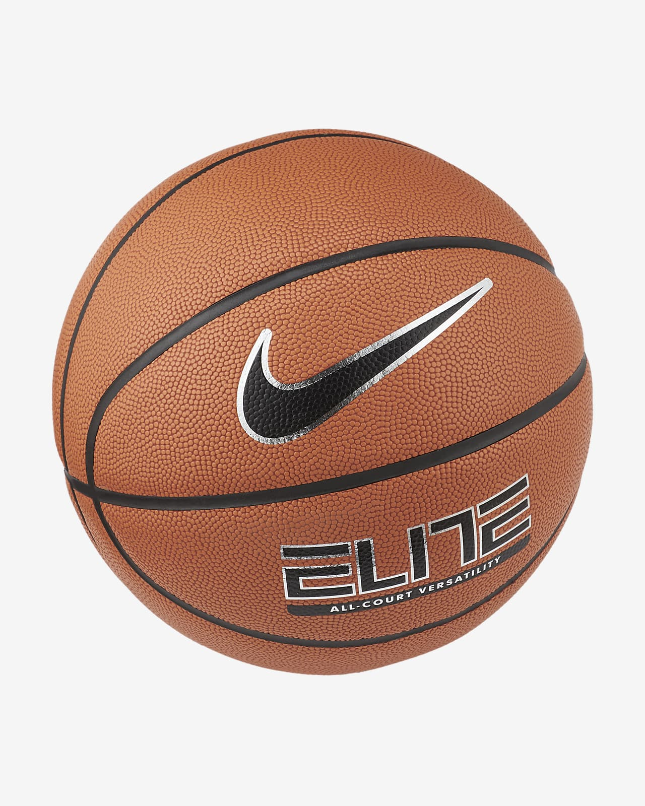 Nike Elite All-Court Basketball (Size 7)