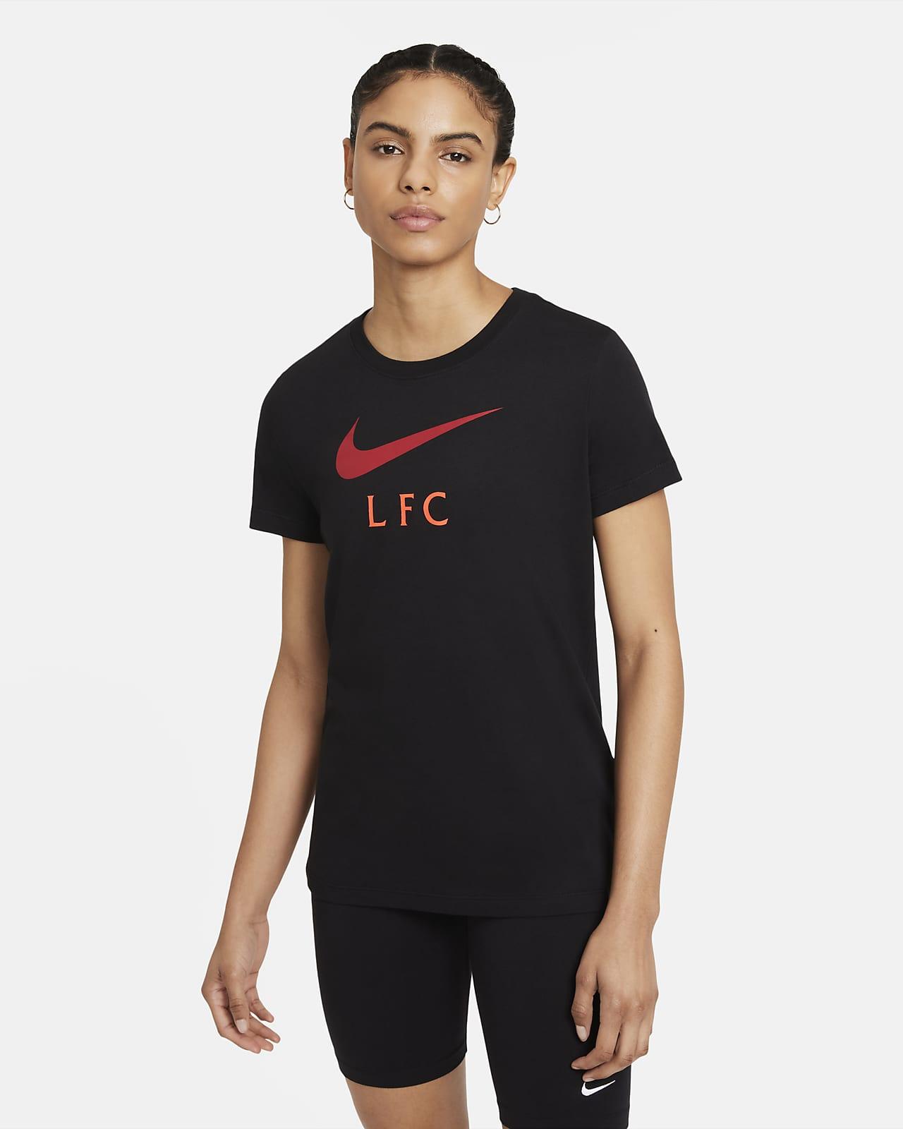 Liverpool F.C. Women's T-Shirt