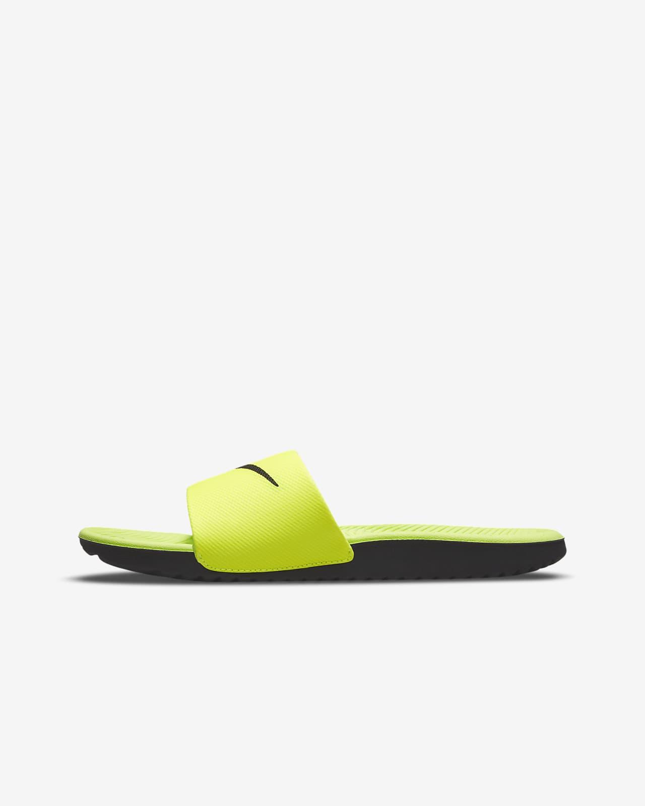 Nike Kawa Younger/Older Kids' Slide