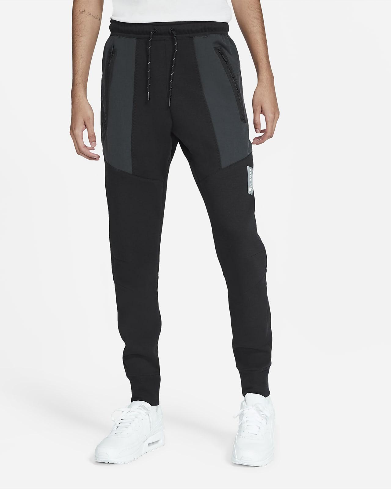 Nike Sportswear Air Max Men S Fleece Trousers Nike Sa