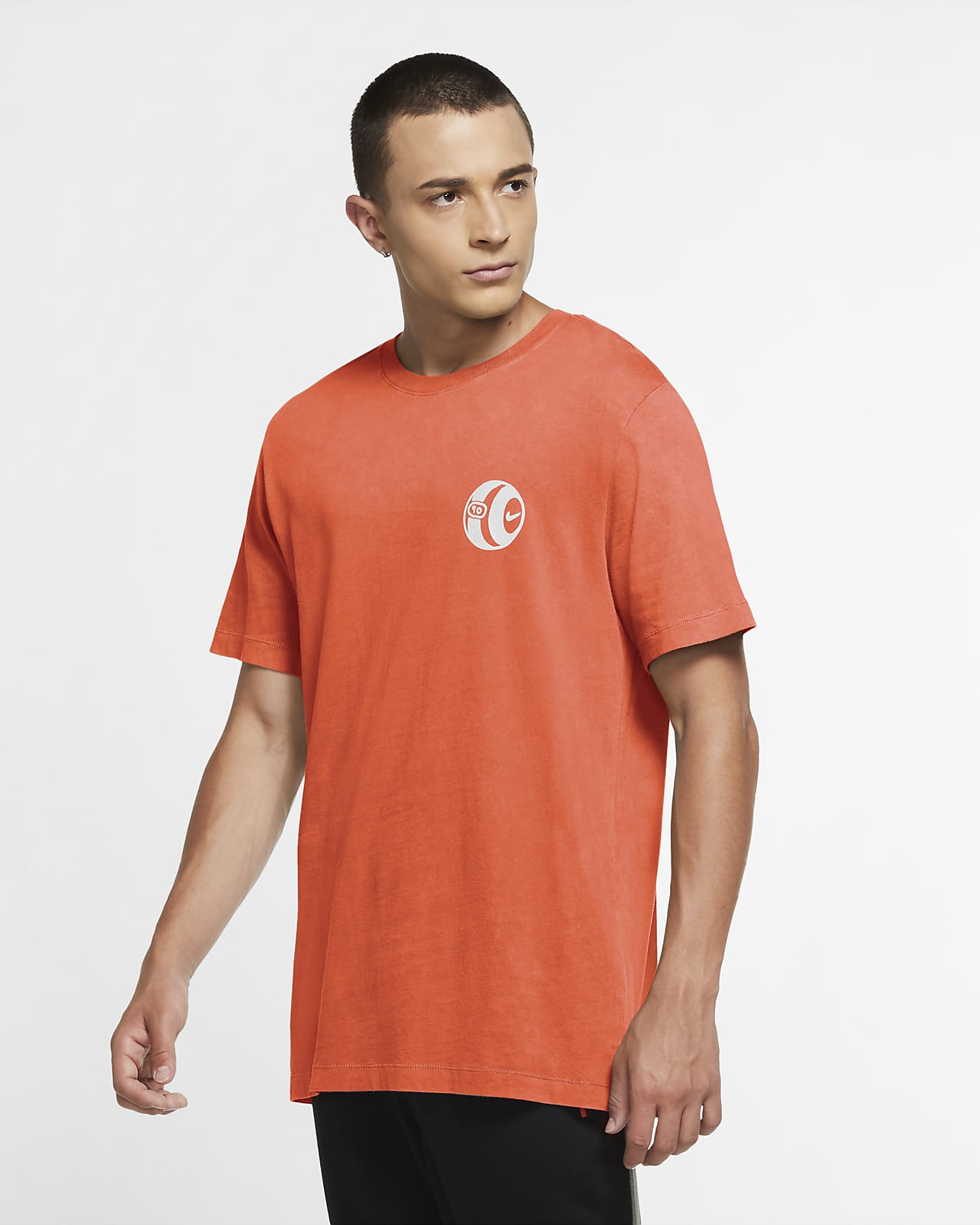 Nike F.C. Men's Graphic Football T-Shirt