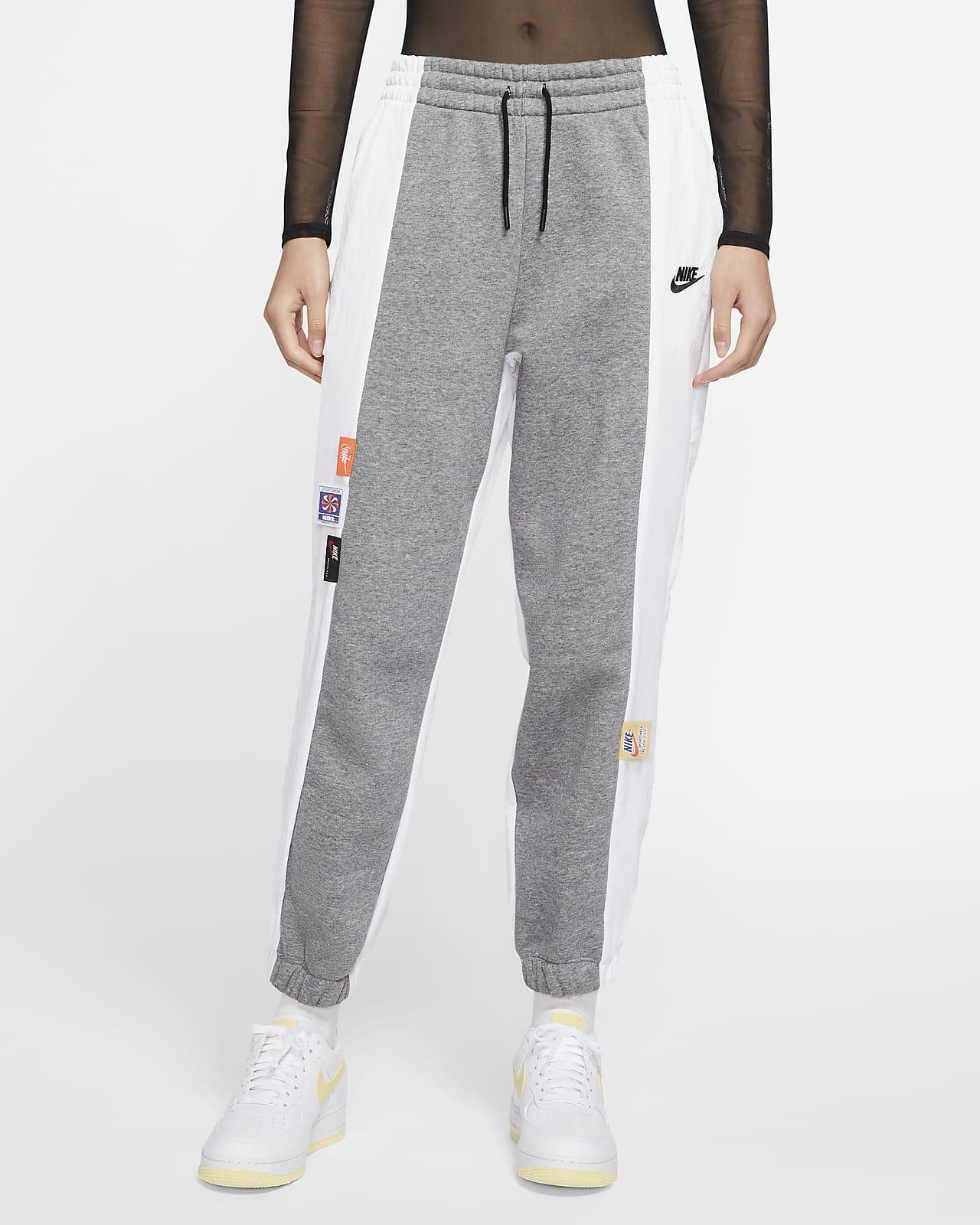 กางเกงผู้หญิง Nike Sportswear