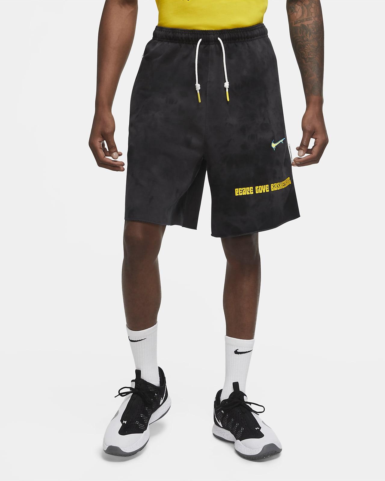 "Nike ""Peace, Love, Basketball"" Men's Basketball Shorts"