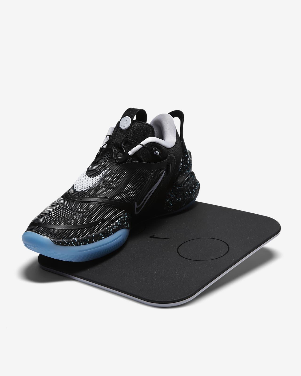 Nike Adapt BB 2.0 Basketball Shoe. Nike GB