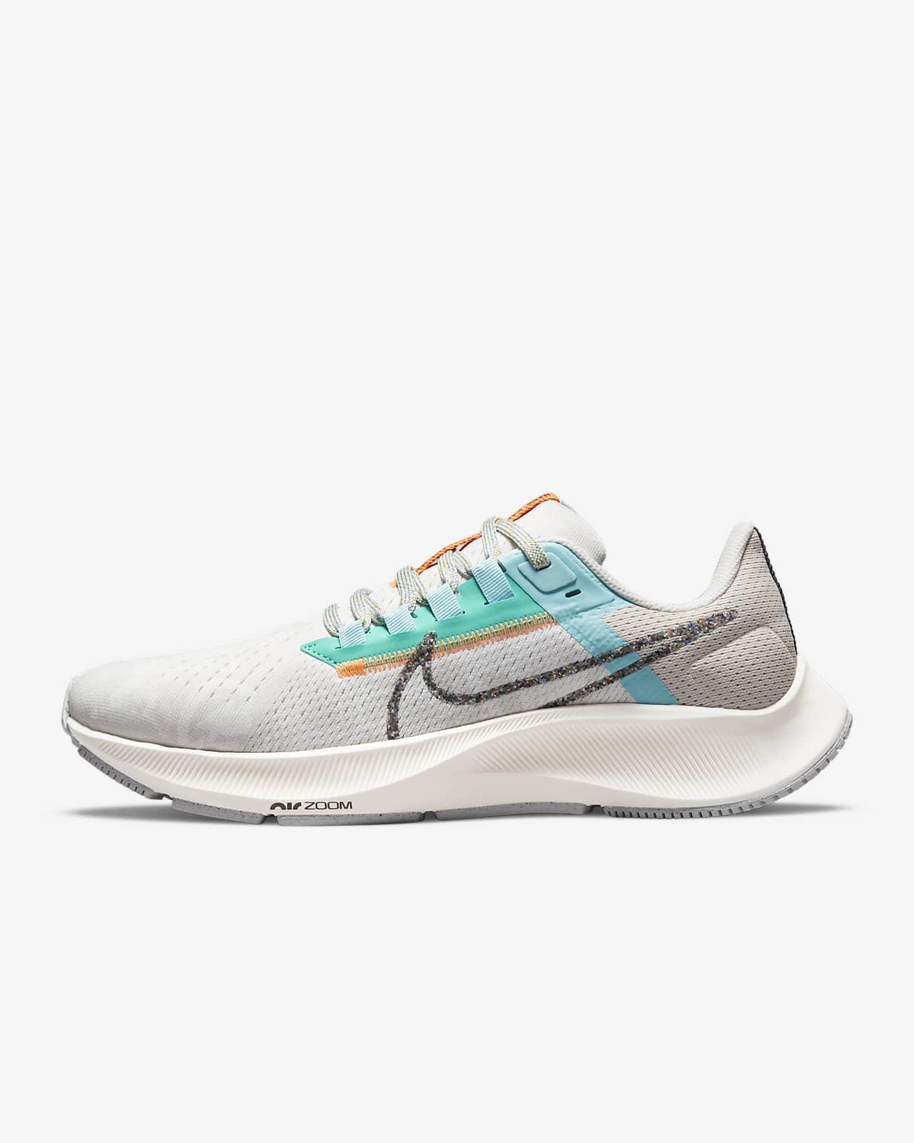 Nike Air Zoom Pegasus 38 女款跑鞋