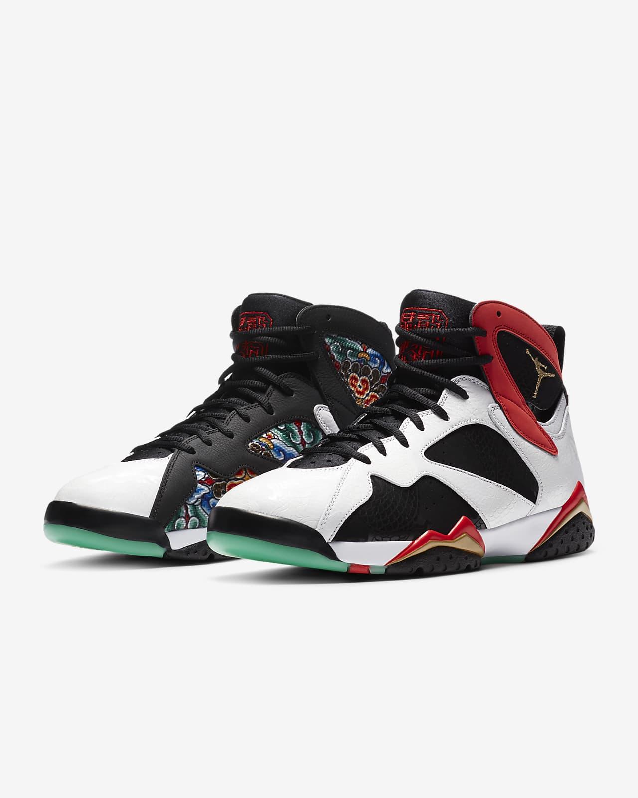 corona Madison Altitud  Air Jordan 7 Retro GC Men's Shoe. Nike VN