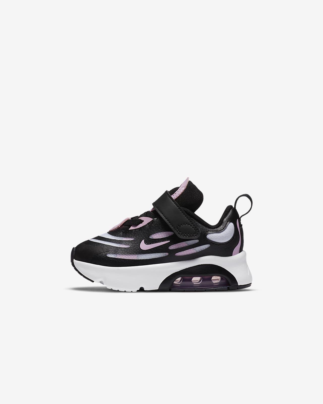 Кроссовки для малышей Nike Air Max Exosense