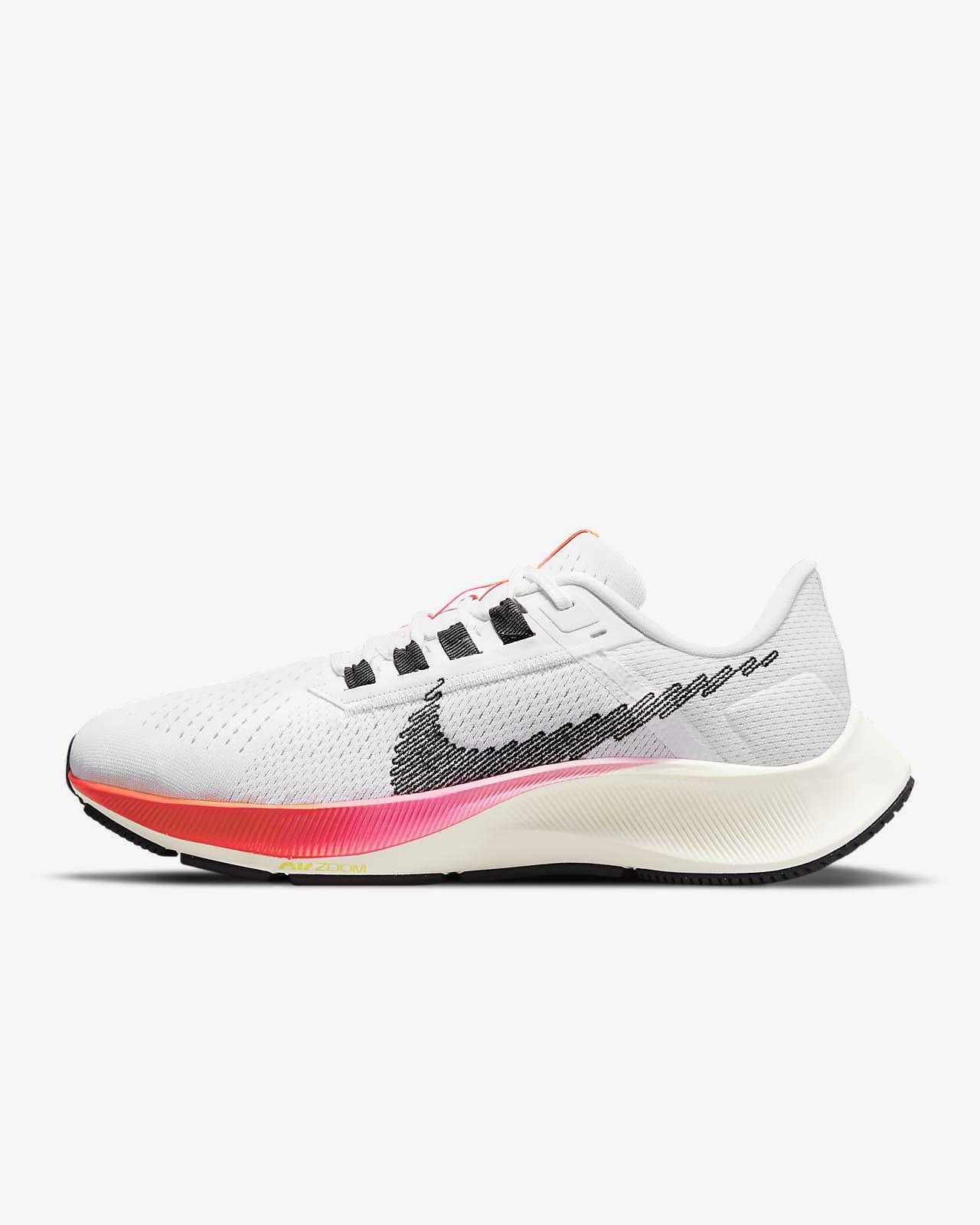 Löparsko för väg Nike Air Zoom Pegasus 38 för kvinnor
