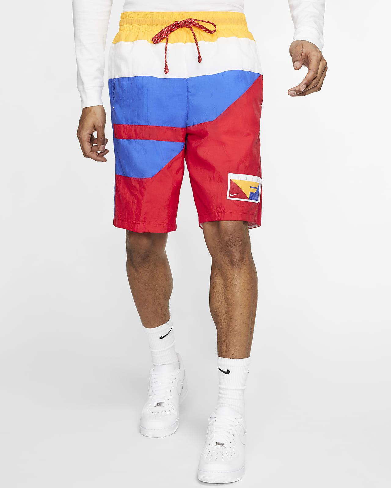 Nike Flight Basketball Shorts