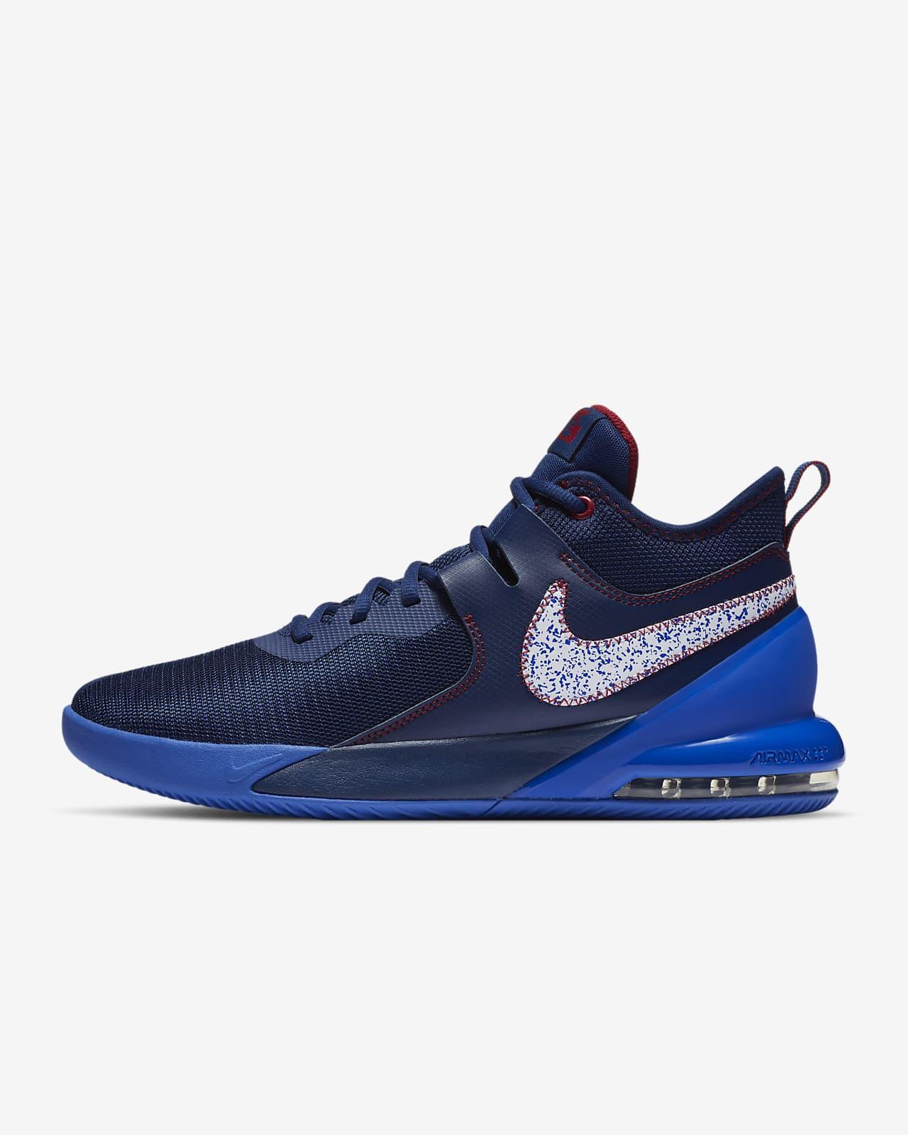 nike air max zapatillas de baloncesto