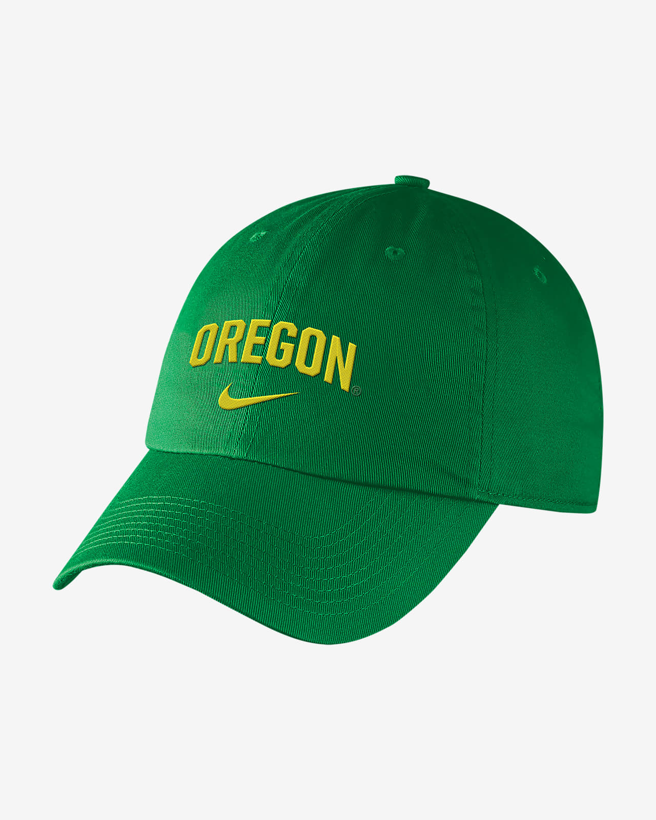 Nike College (Oregon) Hat