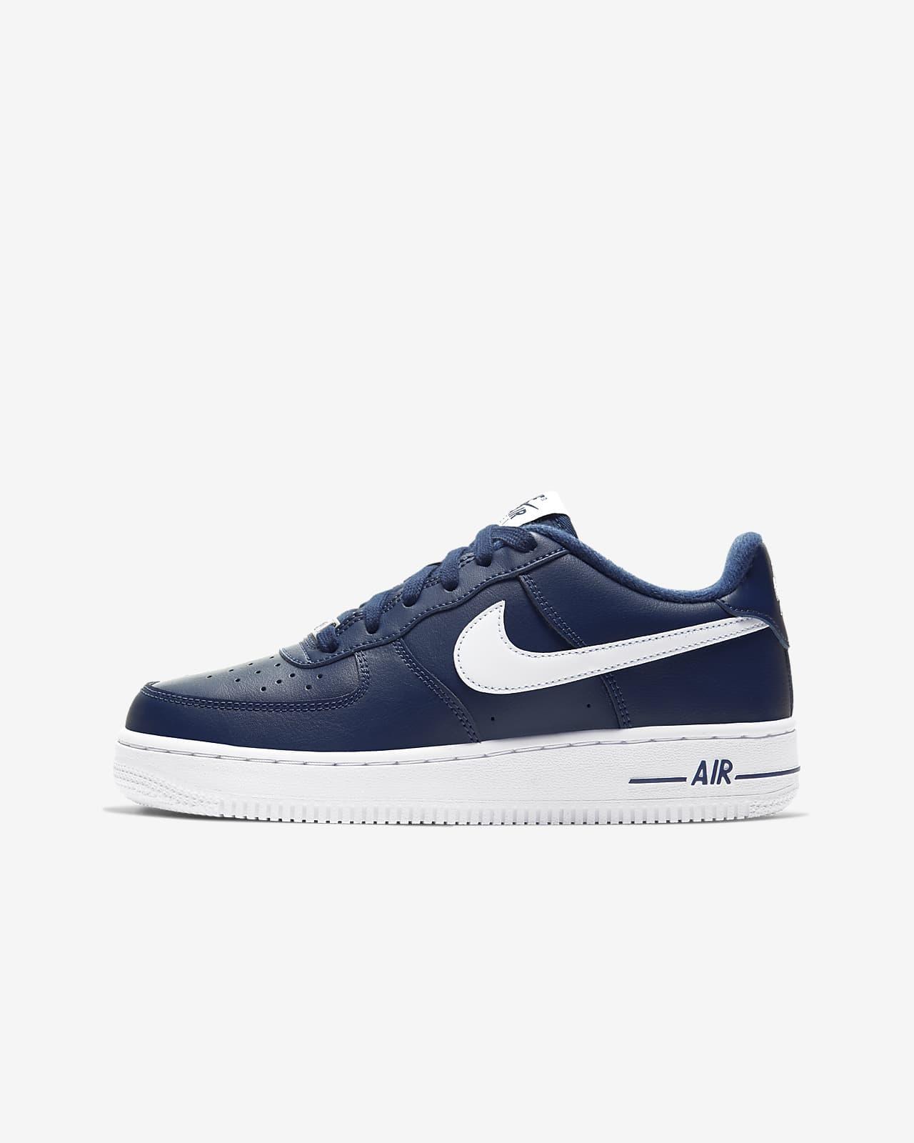 Nike Air Force 1 cipő nagyobb gyerekeknek