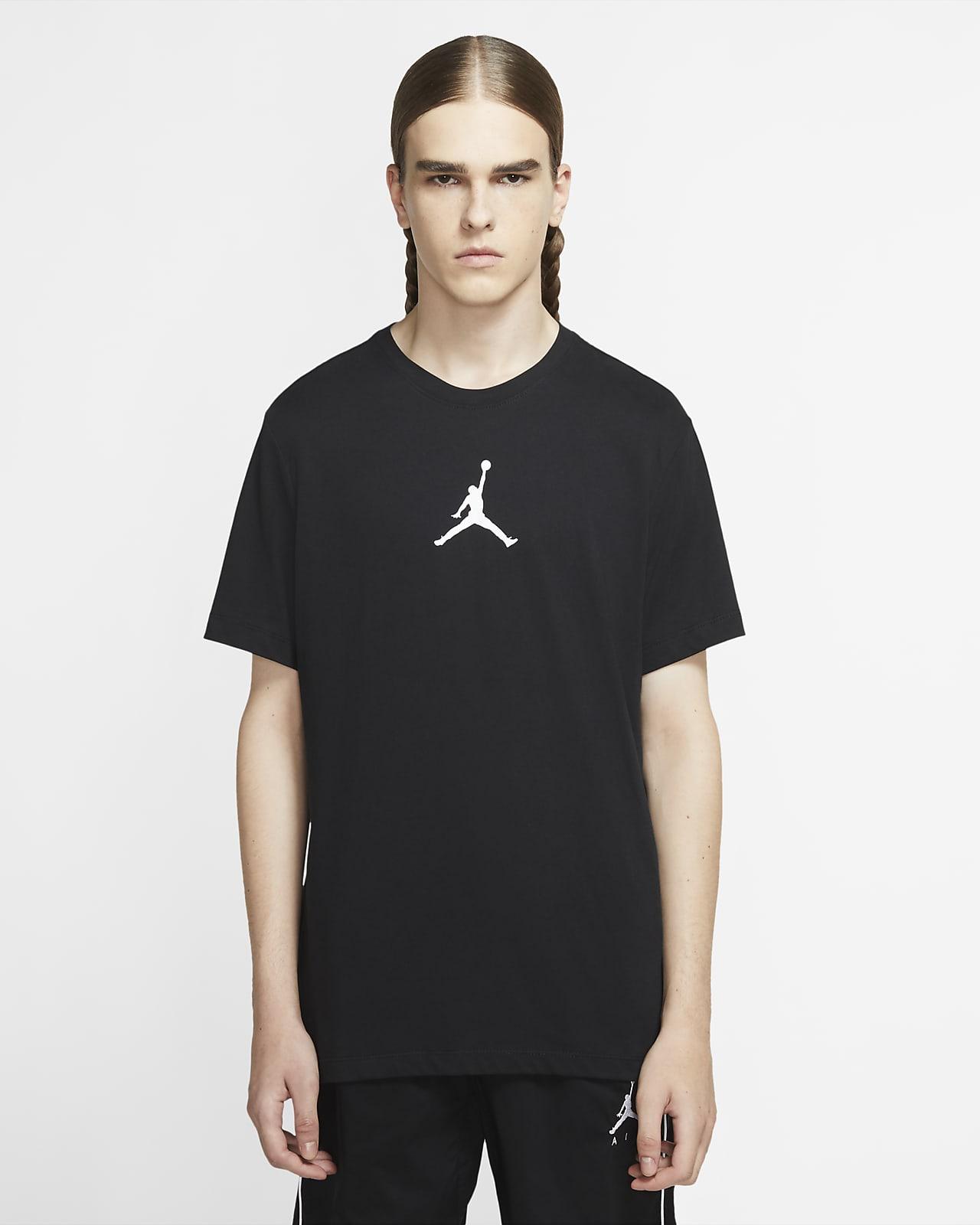 Jordan Jumpman 男子短袖圆领上衣