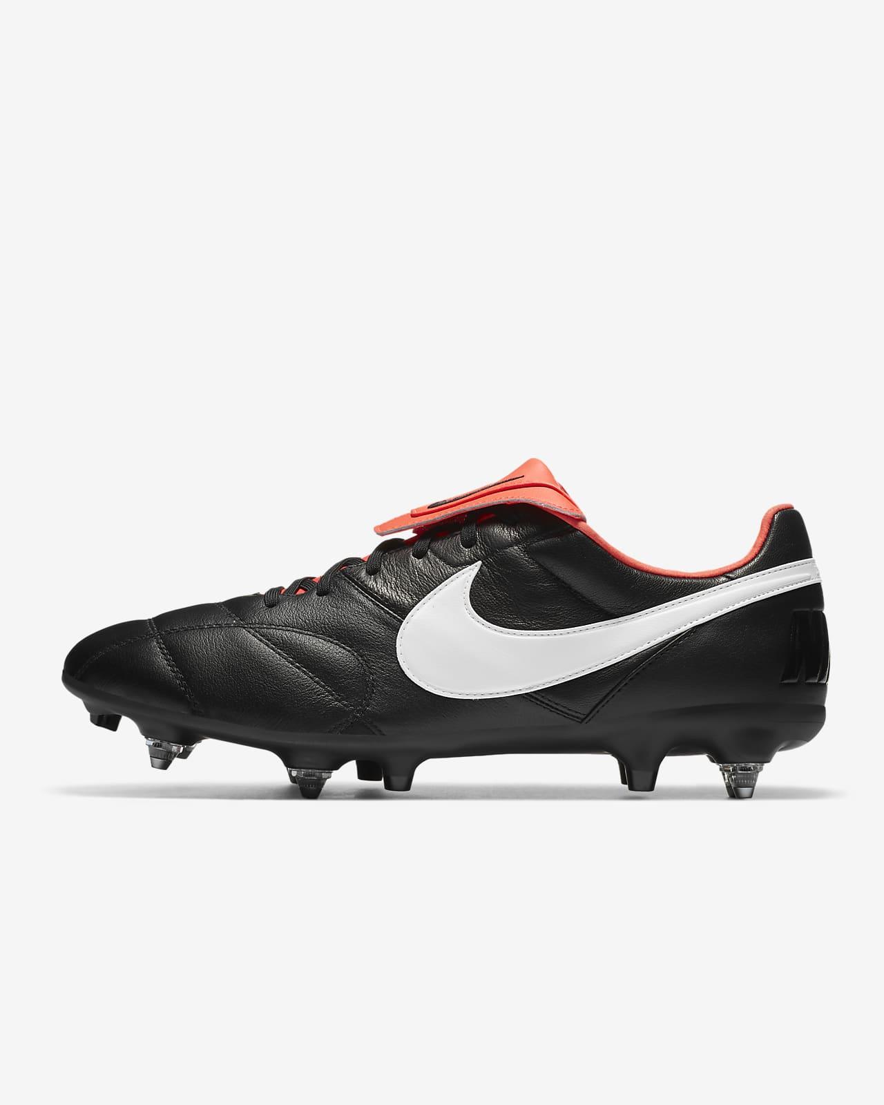 Chaussure de football à crampons pour terrain gras Nike Premier 2 SG-Pro AC