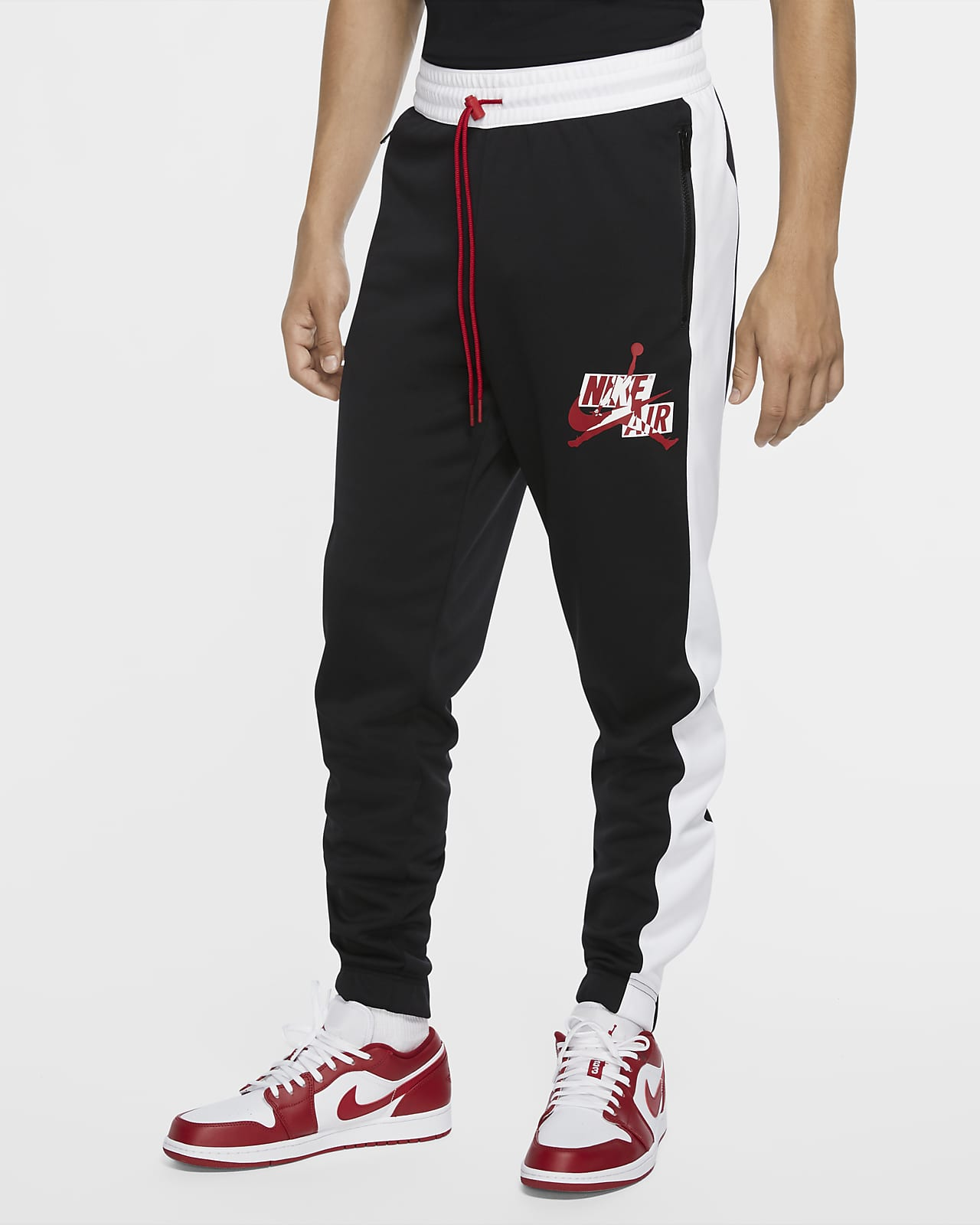 Tricot Warm-Up Trousers. Nike SE