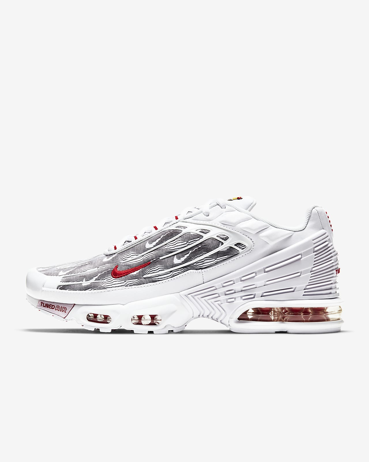 Nike Air Max Plus III Sabatilles - Home