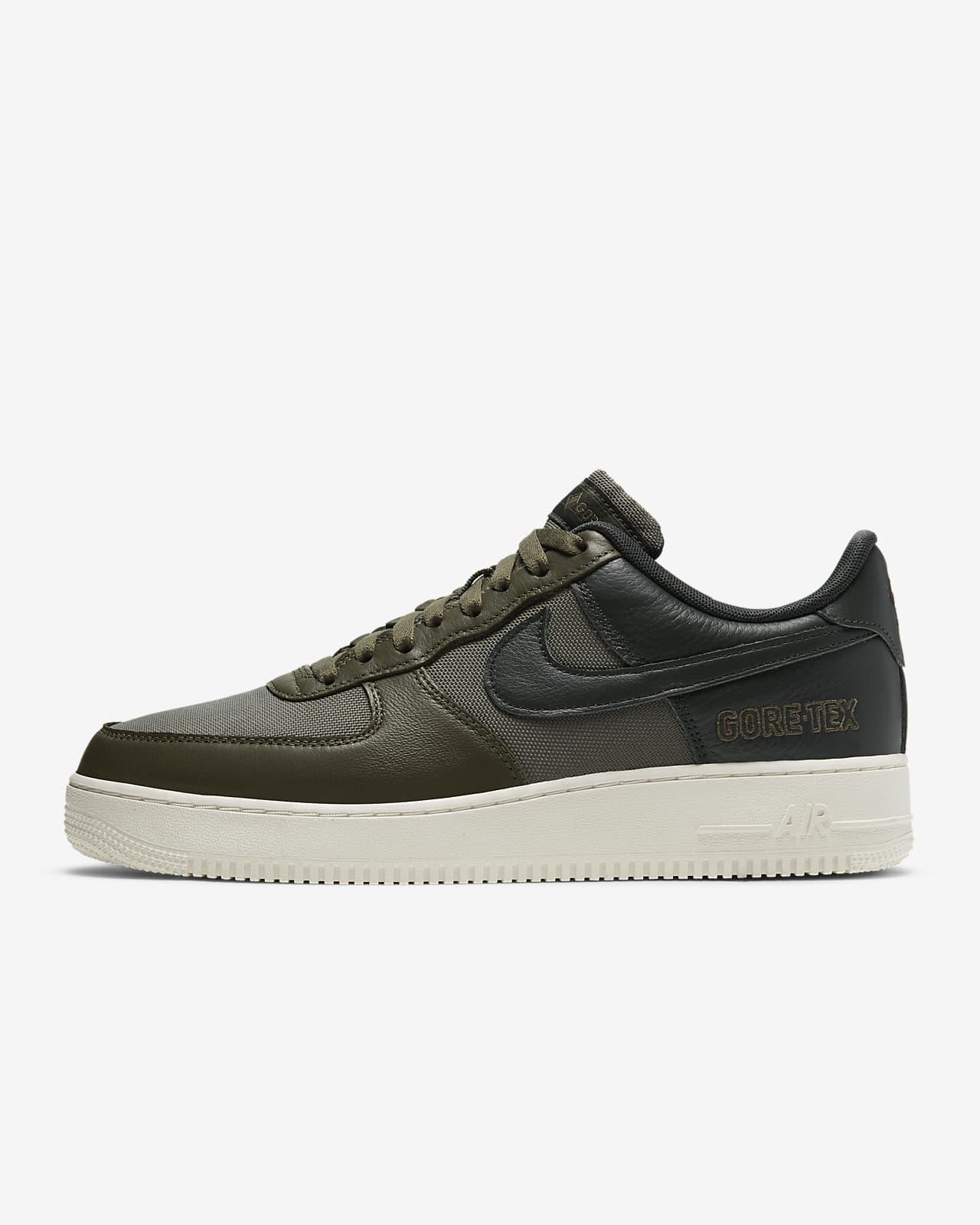 Nike Air Force 1 GTX-sko til mænd
