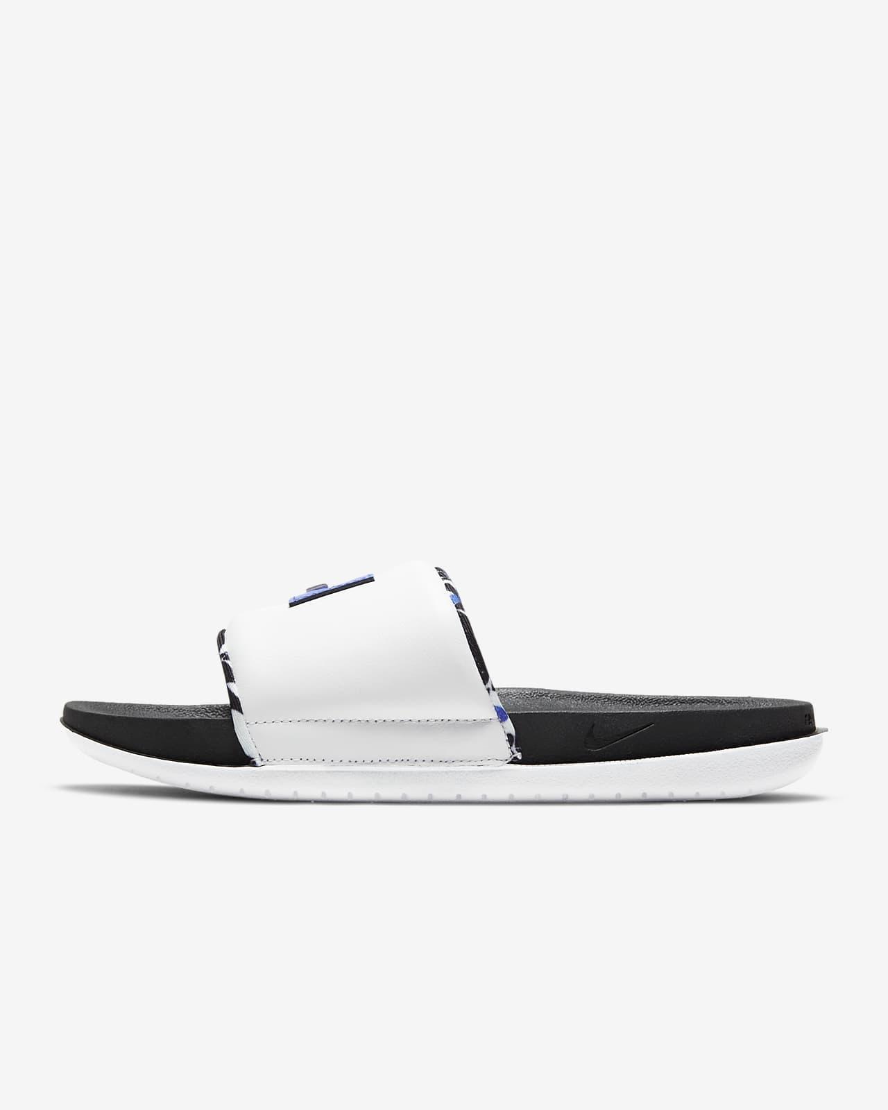 รองเท้าแตะผู้หญิงแบบสวม Nike OffCourt Slide SE