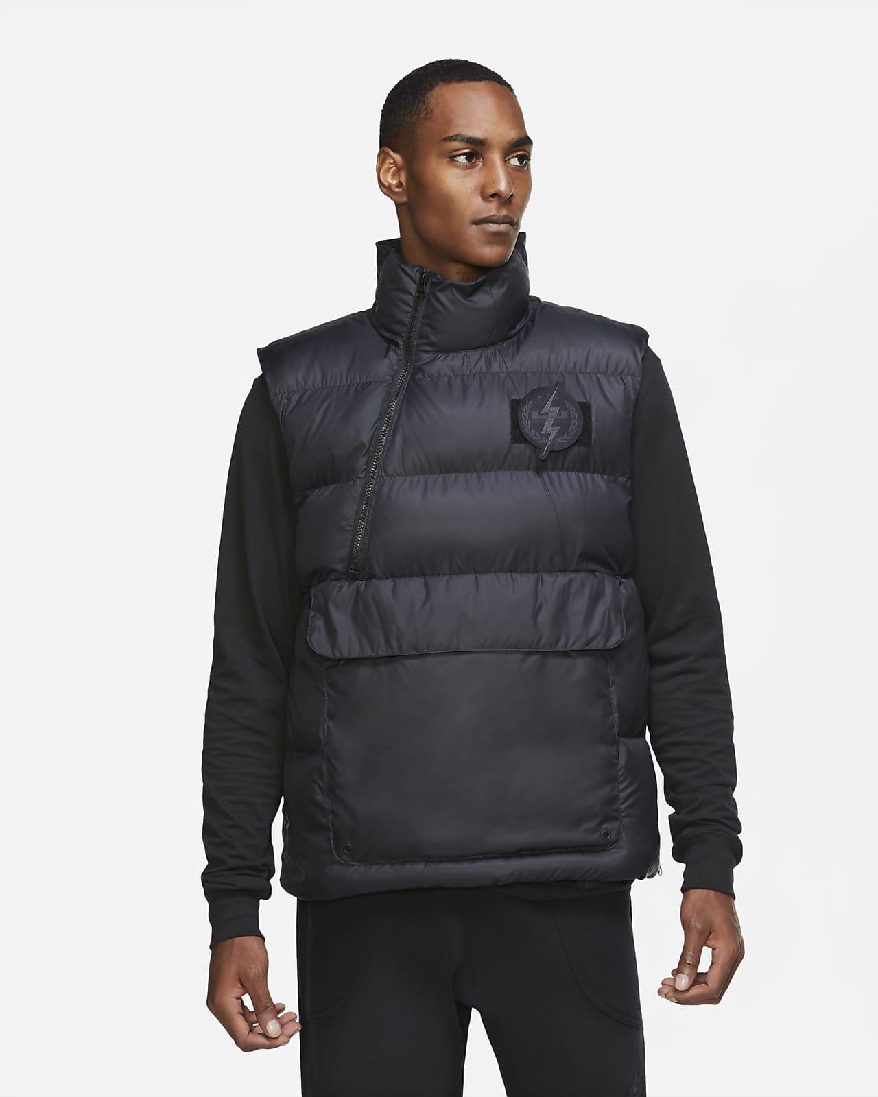 repollo Descarte éxito  LeBron Men's Vest. Nike.com
