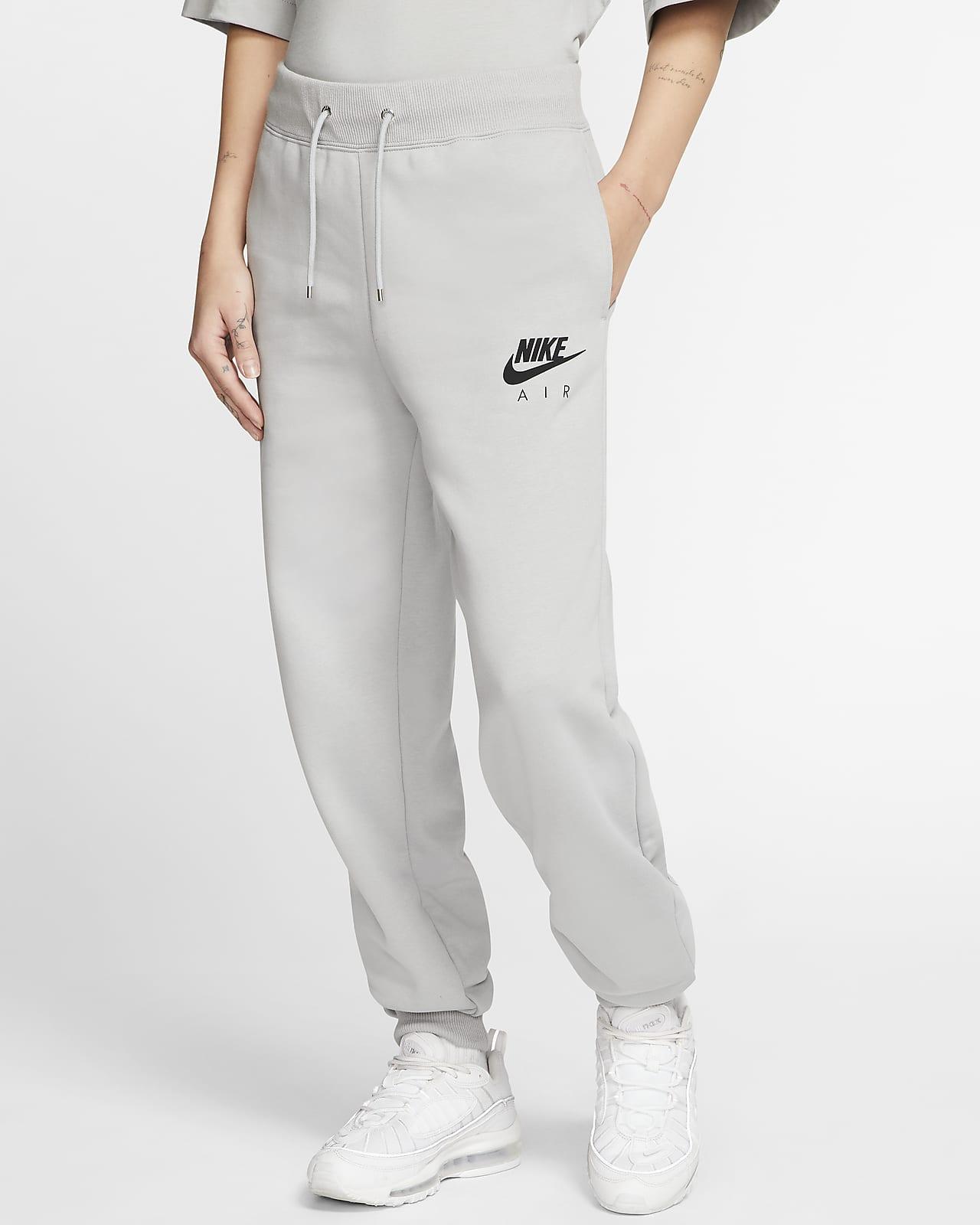 Nike Air Fleecebroek voor dames. Nike NL
