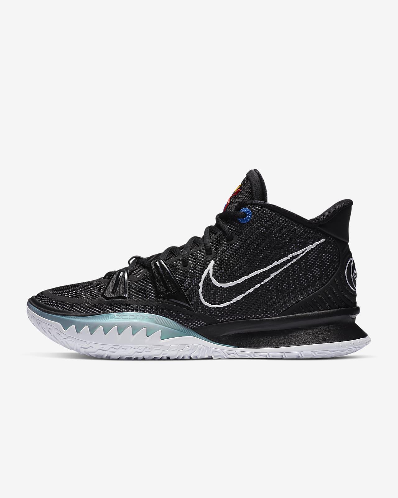 Kyrie 7 EP Basketball Shoe. Nike SG