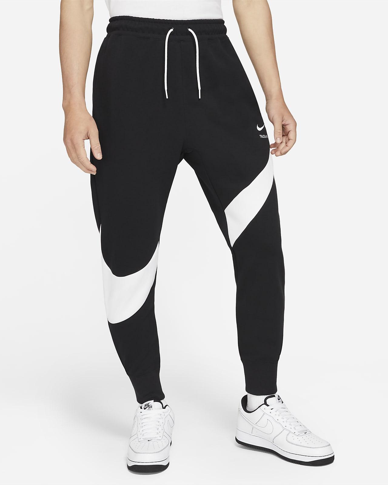 Nike Sportswear Swoosh Tech Fleece Men's Trousers