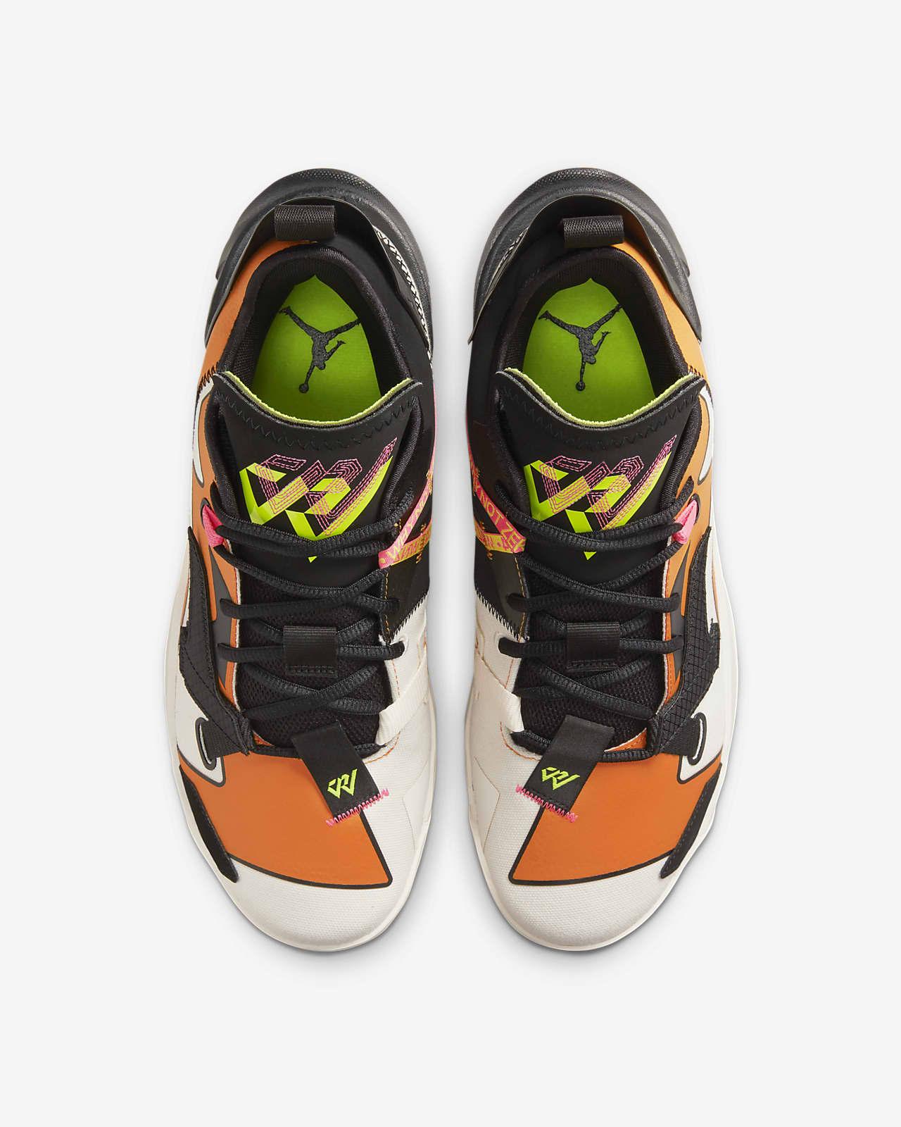 Jordan 'Why Not?' Zer0.4 Basketball Shoes. Nike.com