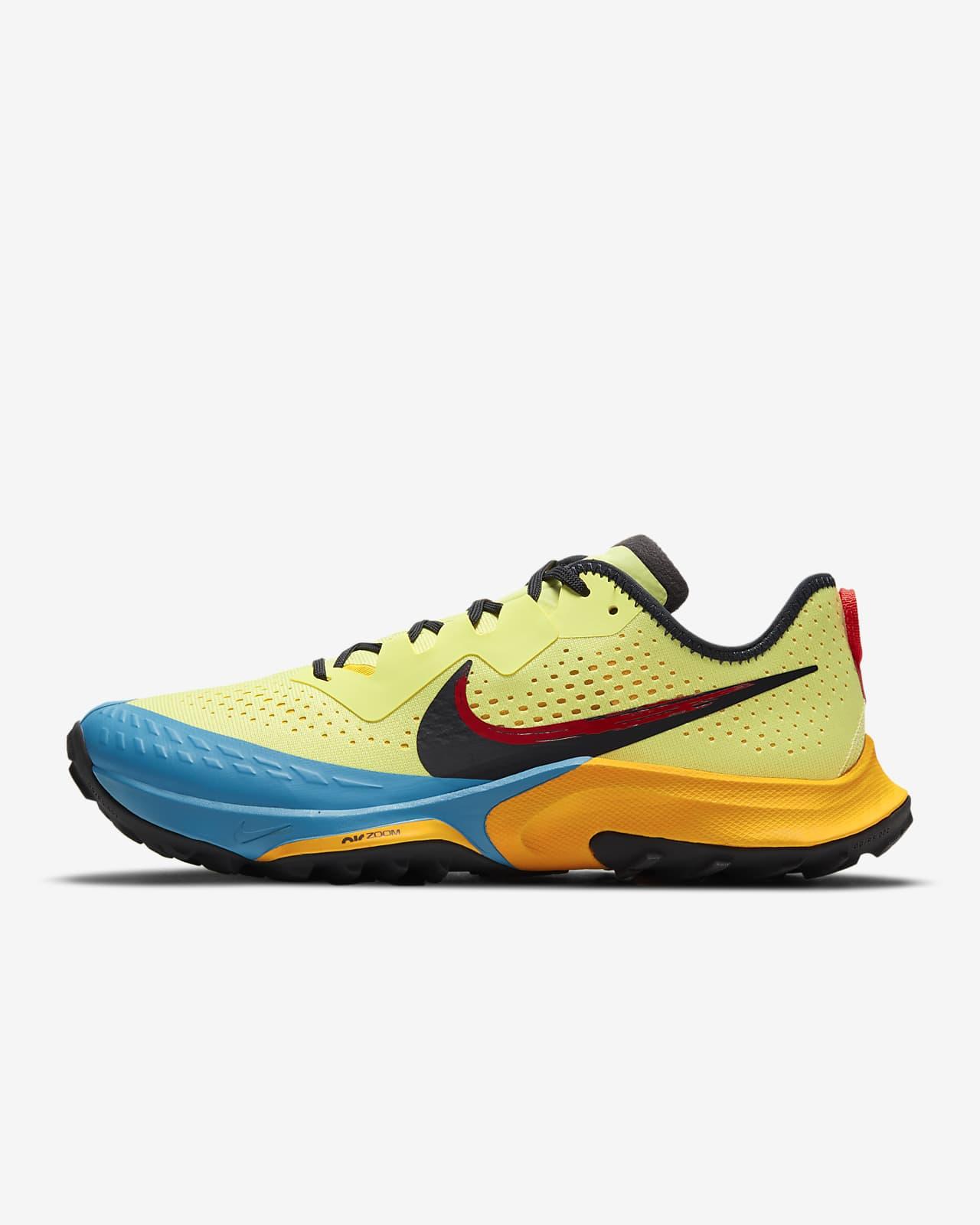 Męskie buty do biegania w terenie Nike Air Zoom Terra Kiger 7