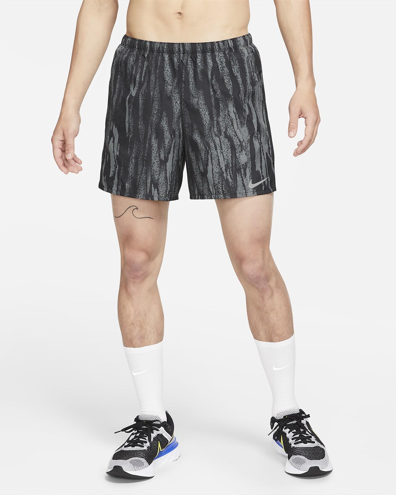 Nike Challenger Wild Run Men's 13cm (approx.) Brief-Lined Running Shorts