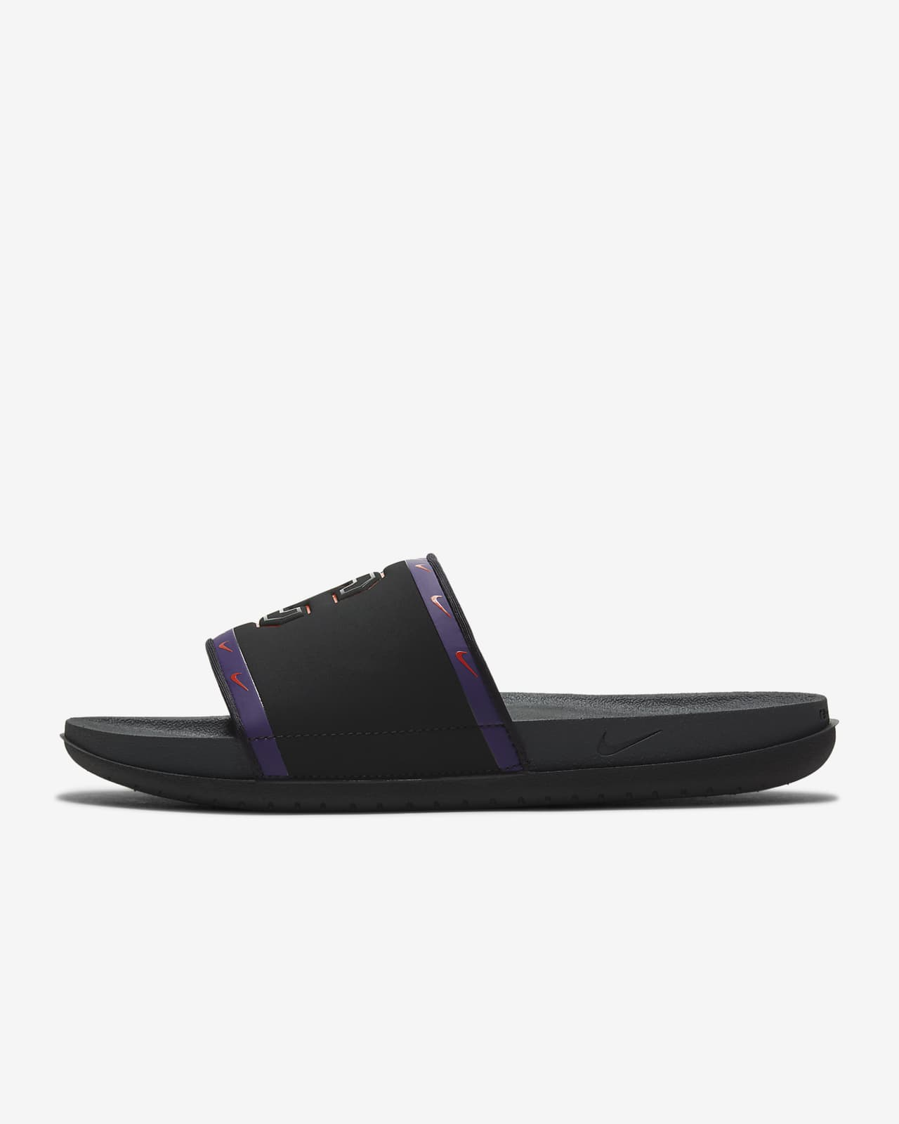 Nike Offcourt (Clemson) Slide