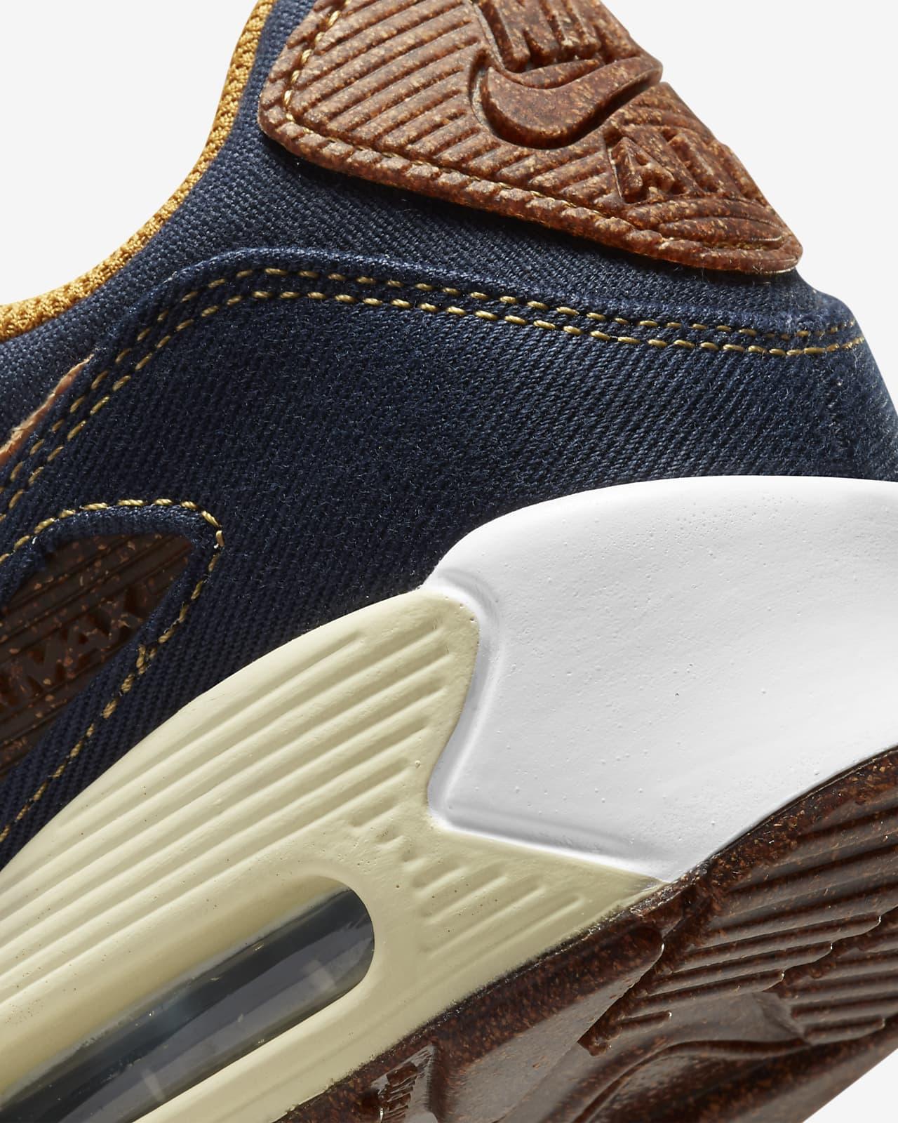 Nike Air Max 90 SE Older Kids' Shoe. Nike IN