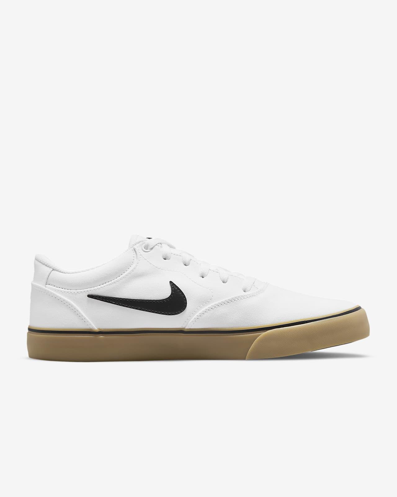 Nike SB Chron 2 Canvas Skate Shoes. Nike.com