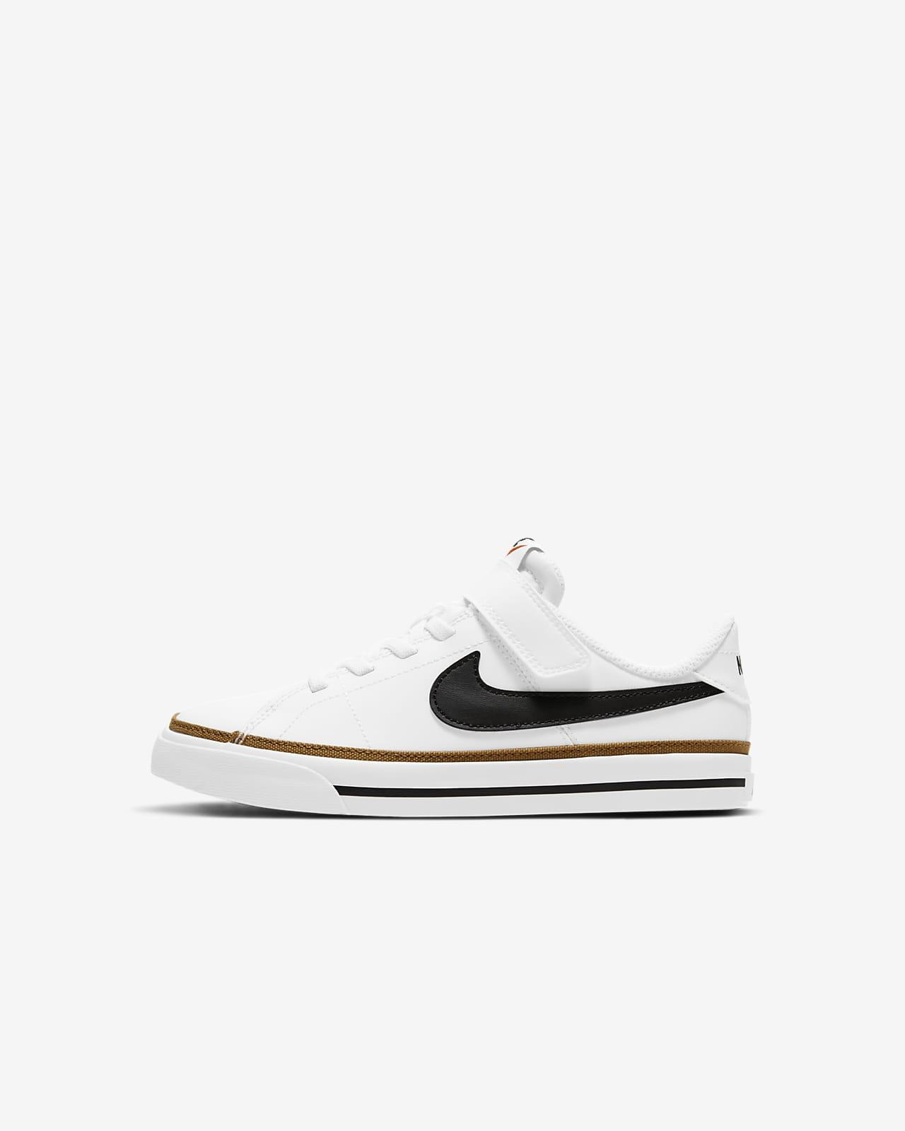 Bota Nike Court Legacy pro malé děti