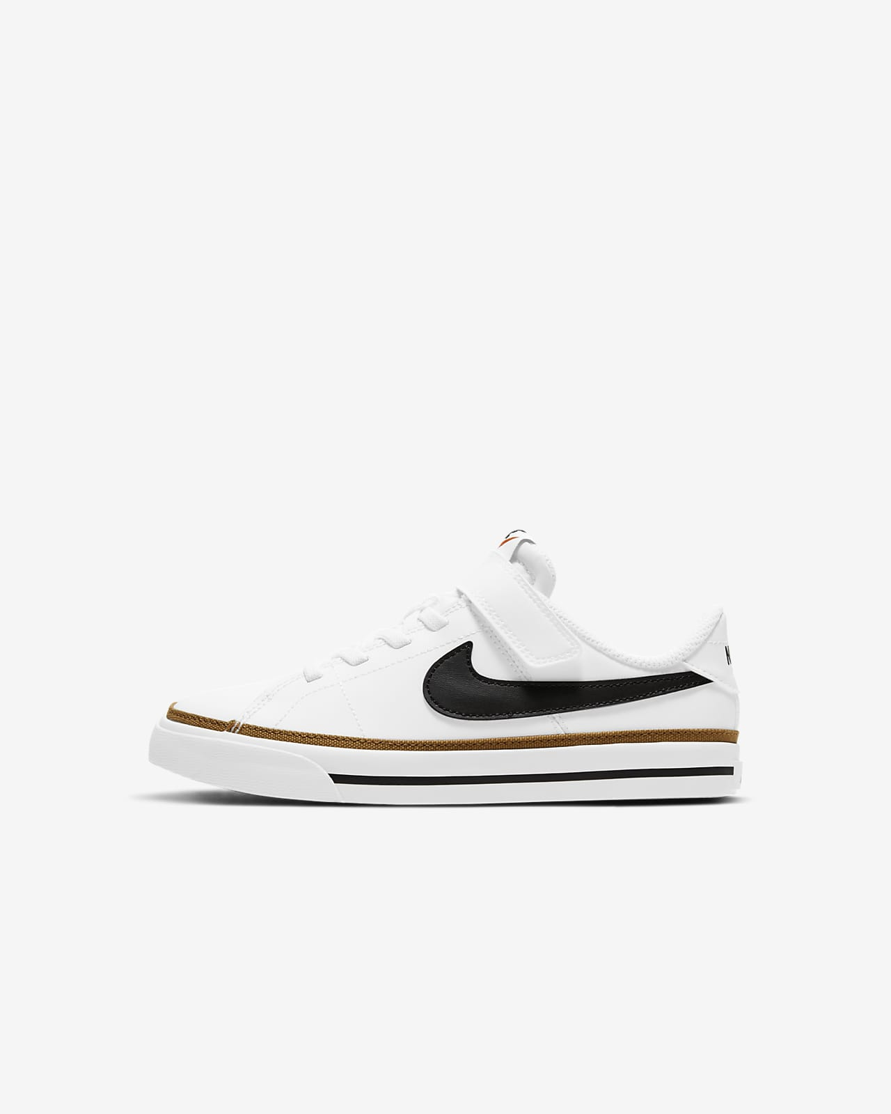 Scarpa Nike Court Legacy - Bambini
