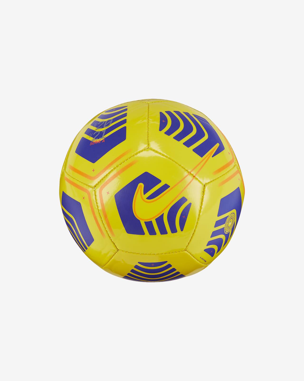Serie A Skills Fußball