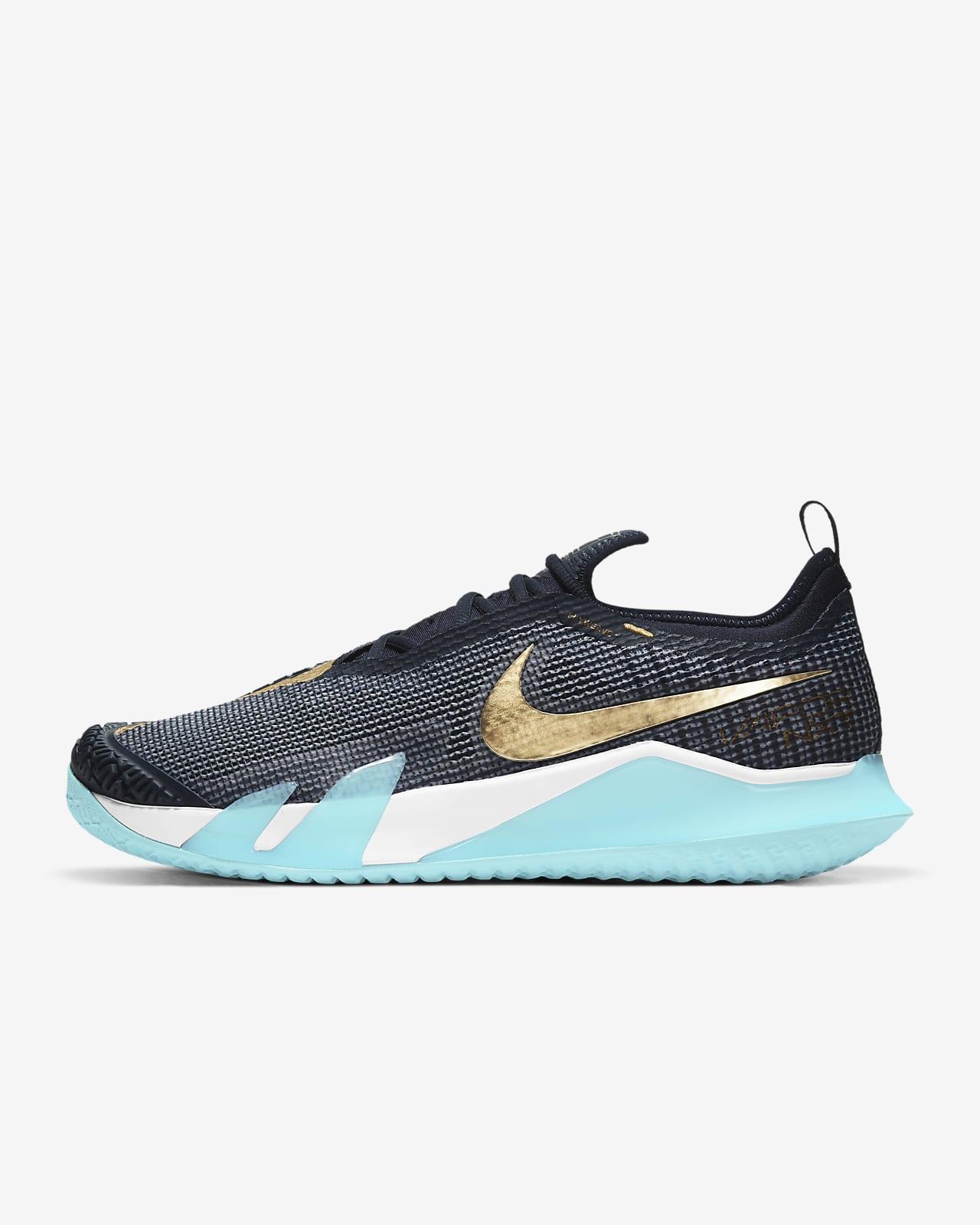 Мужские теннисные кроссовки для игры на кортах с твердым покрытием NikeCourt React Vapor NXT