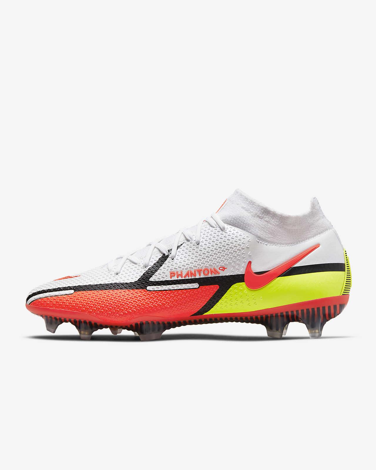 Nike Phantom GT2 Dynamic Fit Elite FG Firm-Ground Soccer Cleat