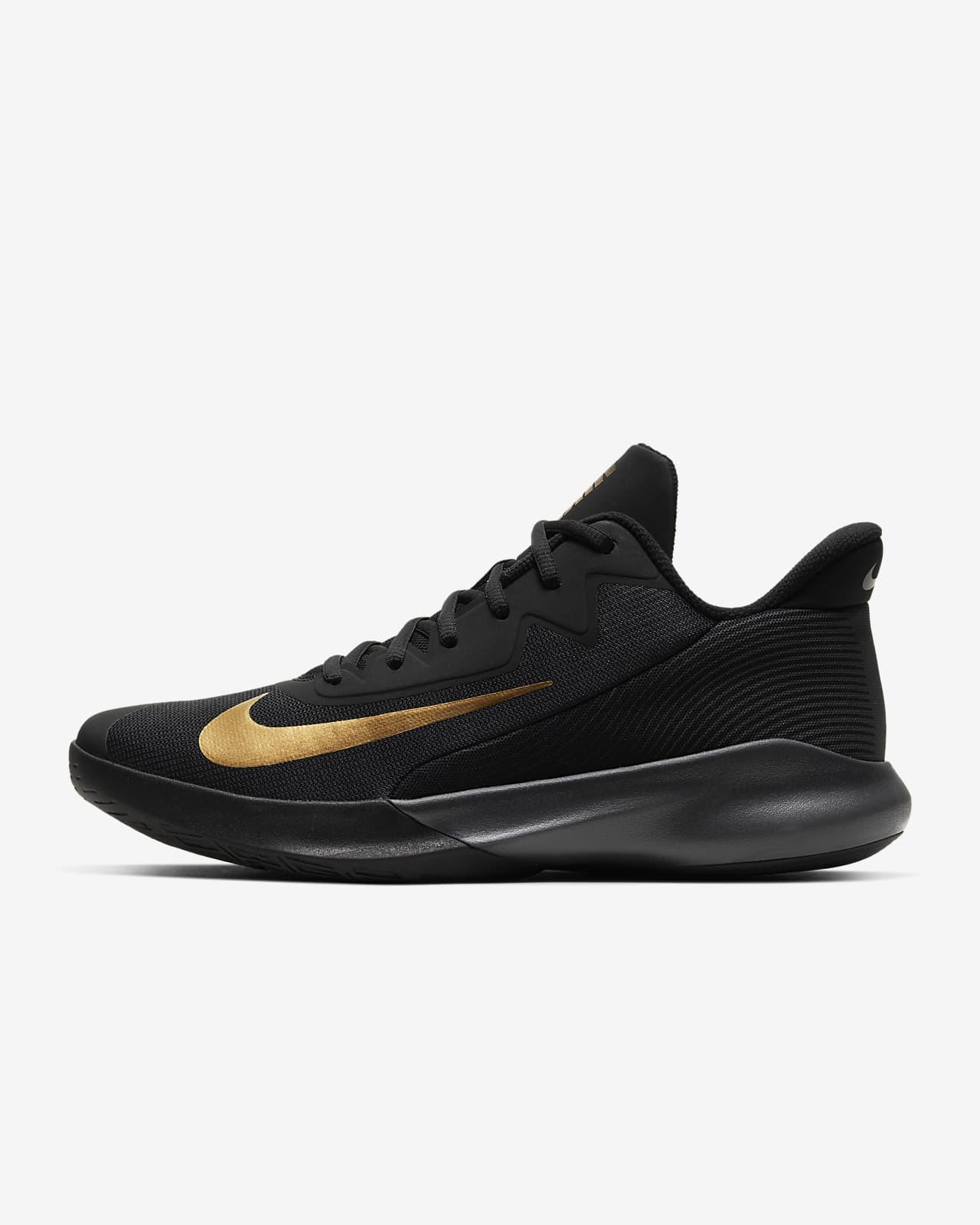 Nike Precision 4 Basketball Shoes