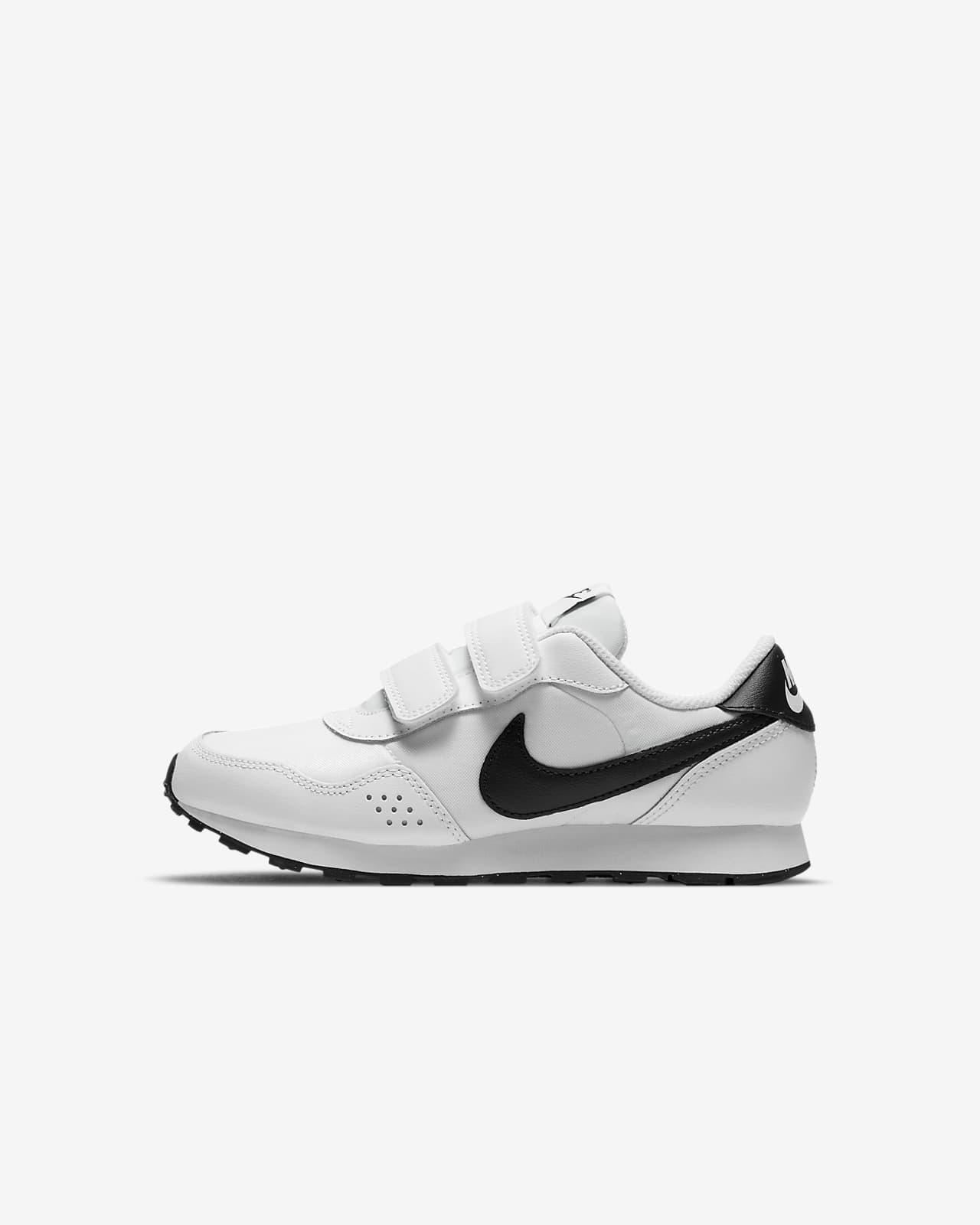Nike MD Valiant Little Kids' Shoes